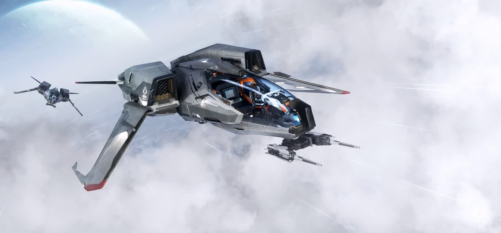 Star Citizen is free-to-play until September 23