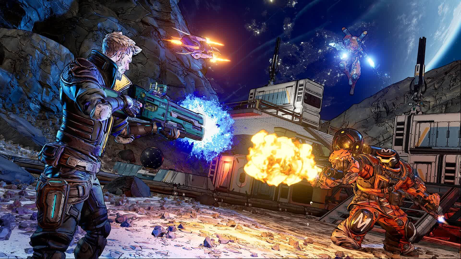 Borderlands 3 is coming to next-gen gaming consoles