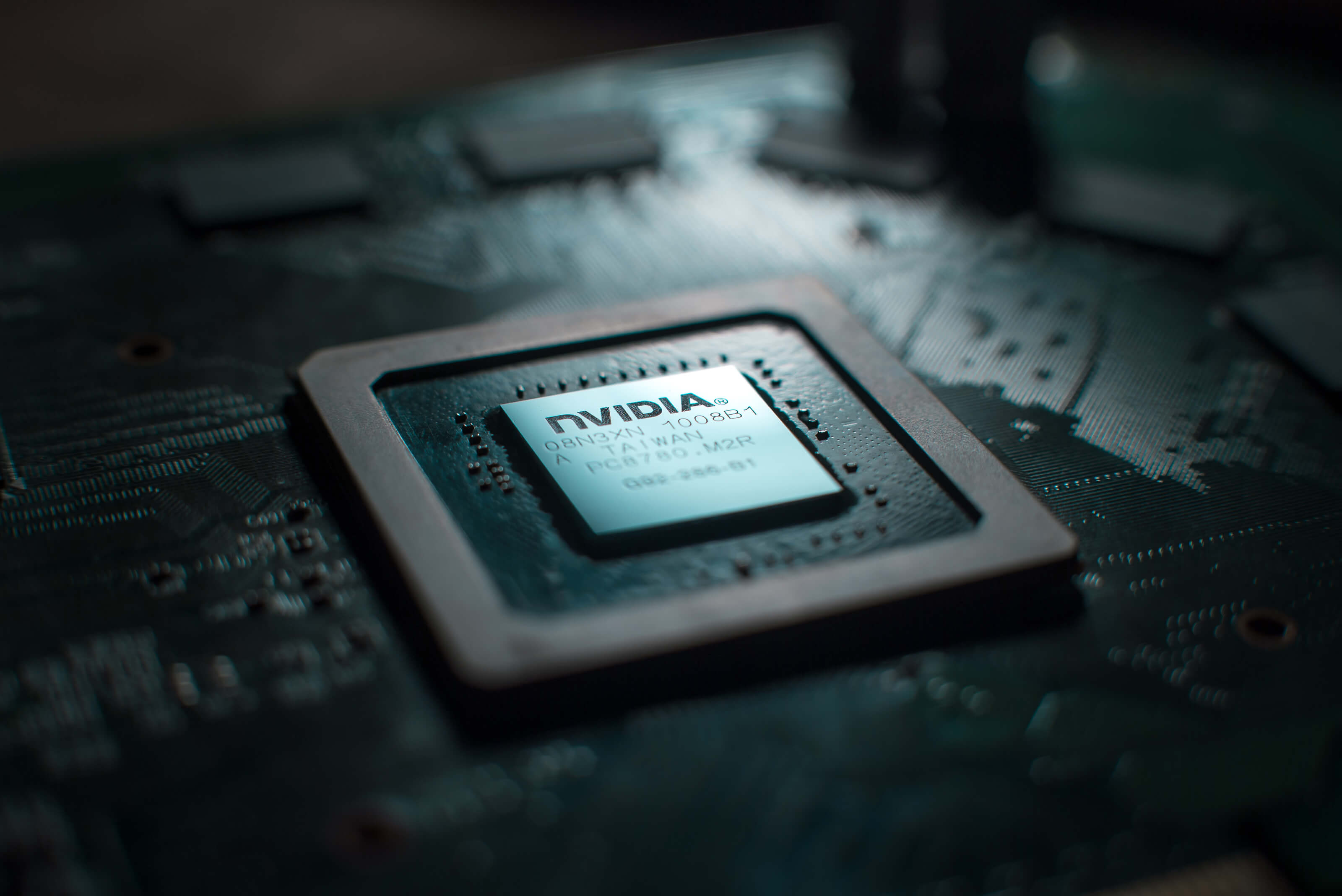 Nvidia purchase of Arm completely resets semiconductor landscape