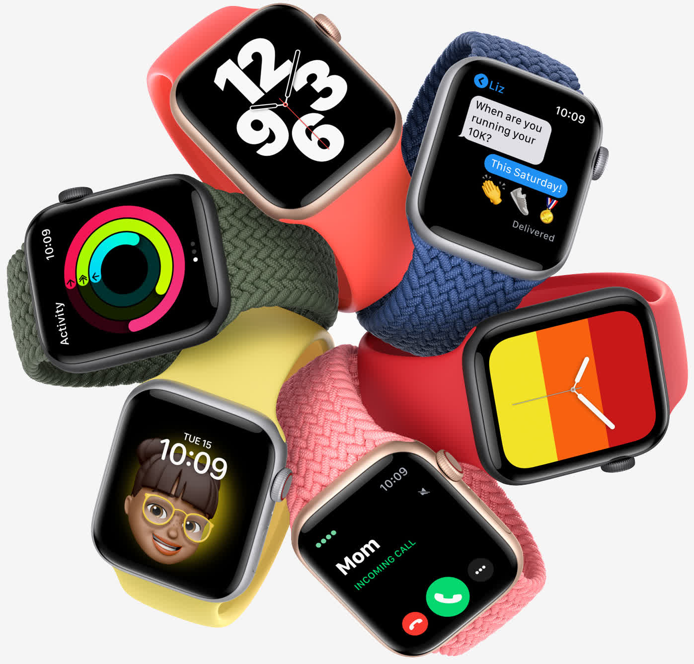 Apple Watch SE is the affordable successor to the Series 3