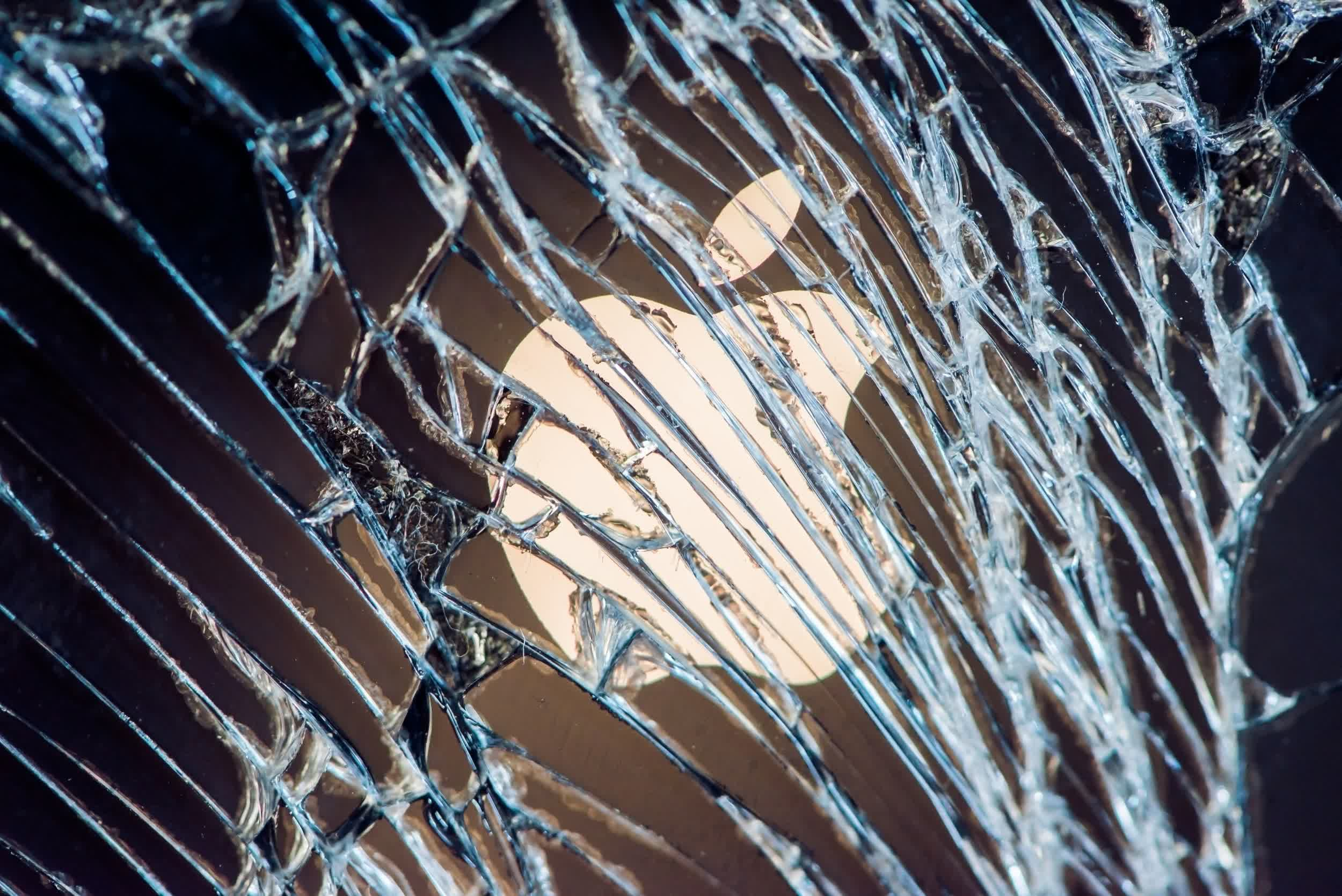 AppleCare+ now covers two incidents of accidental damage every 12 months