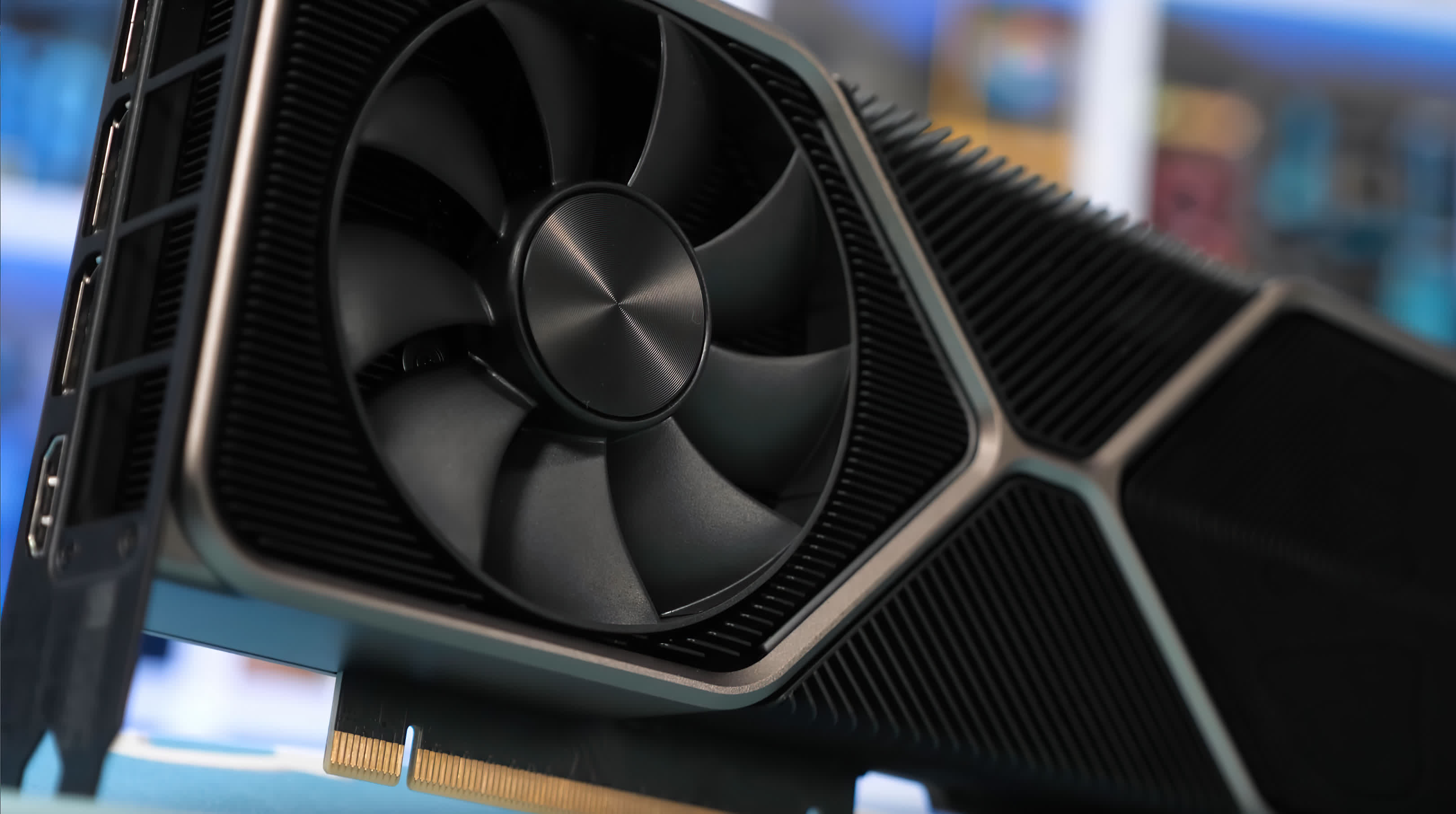 Nvidia RTX 3080 Ti almost certain to arrive in April, claims report