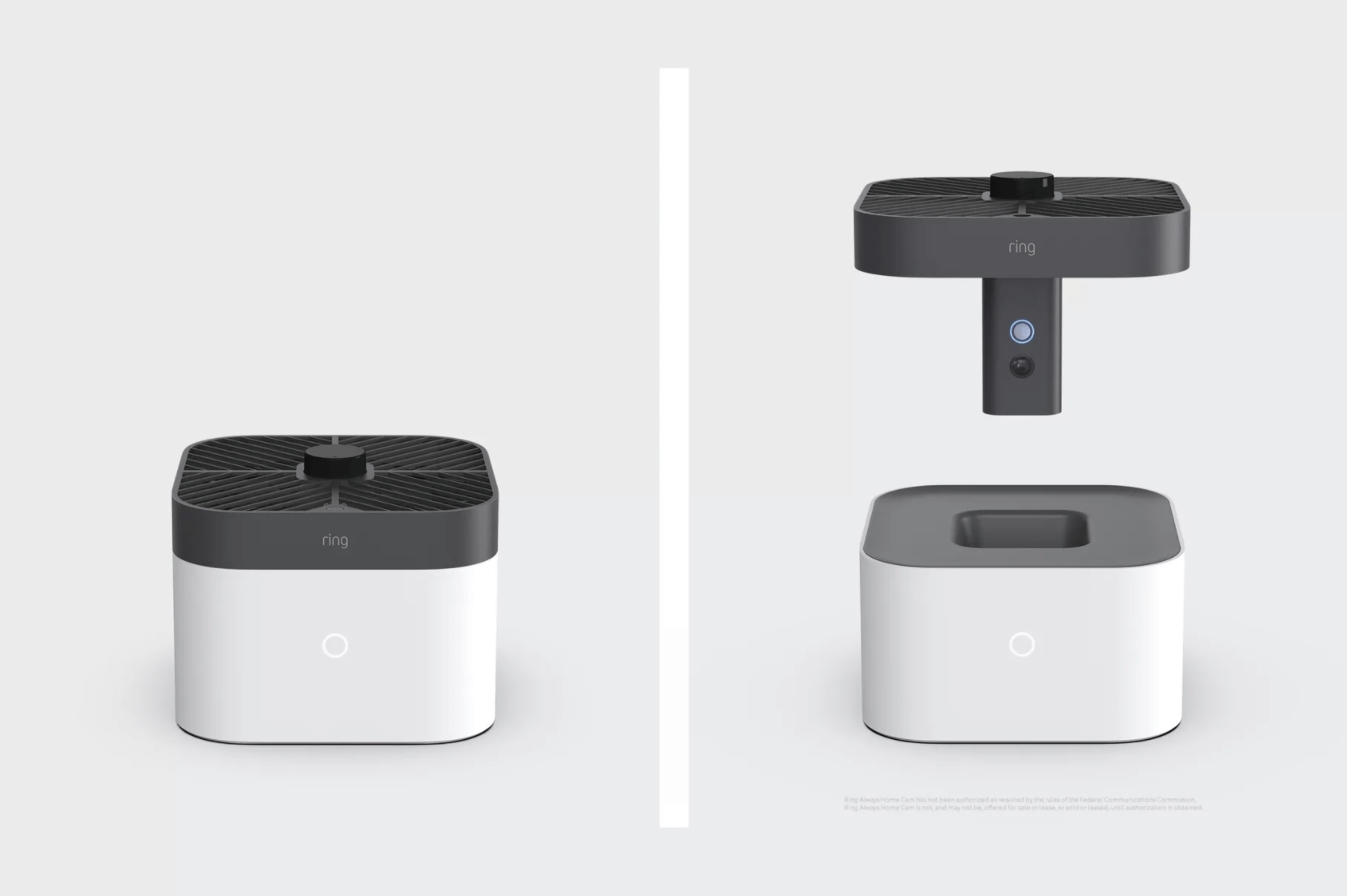 Ring announces Always Home Cam, an autonomous flying drone for inside your house