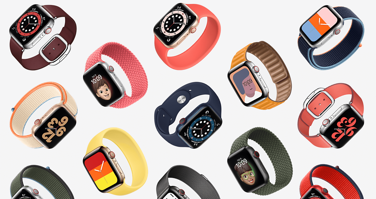 Apple will now let watch buyers exchange bands for proper sizes without having to send everything back