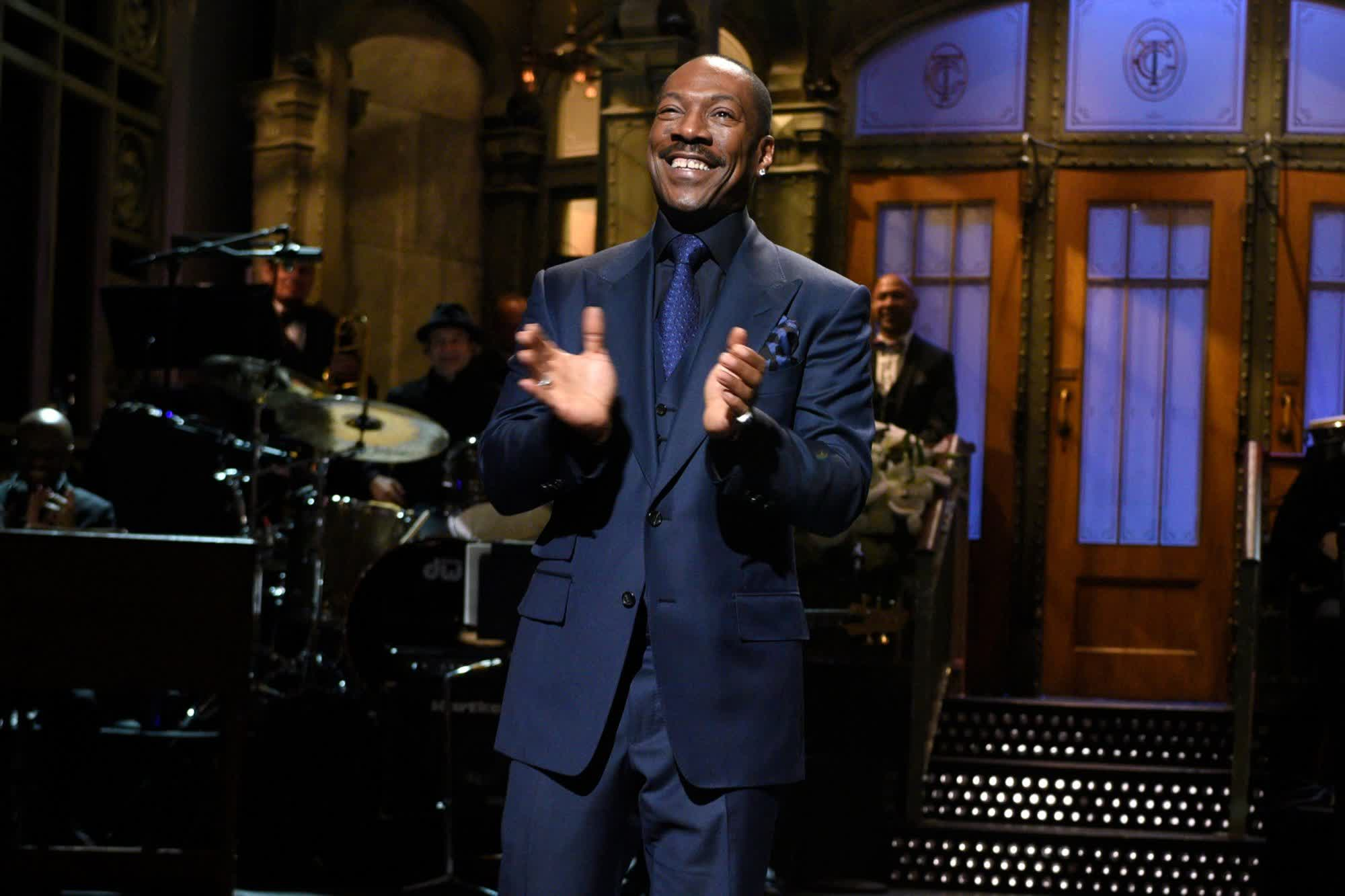 NBC's Peacock service is getting SNL's full catalog on October 1