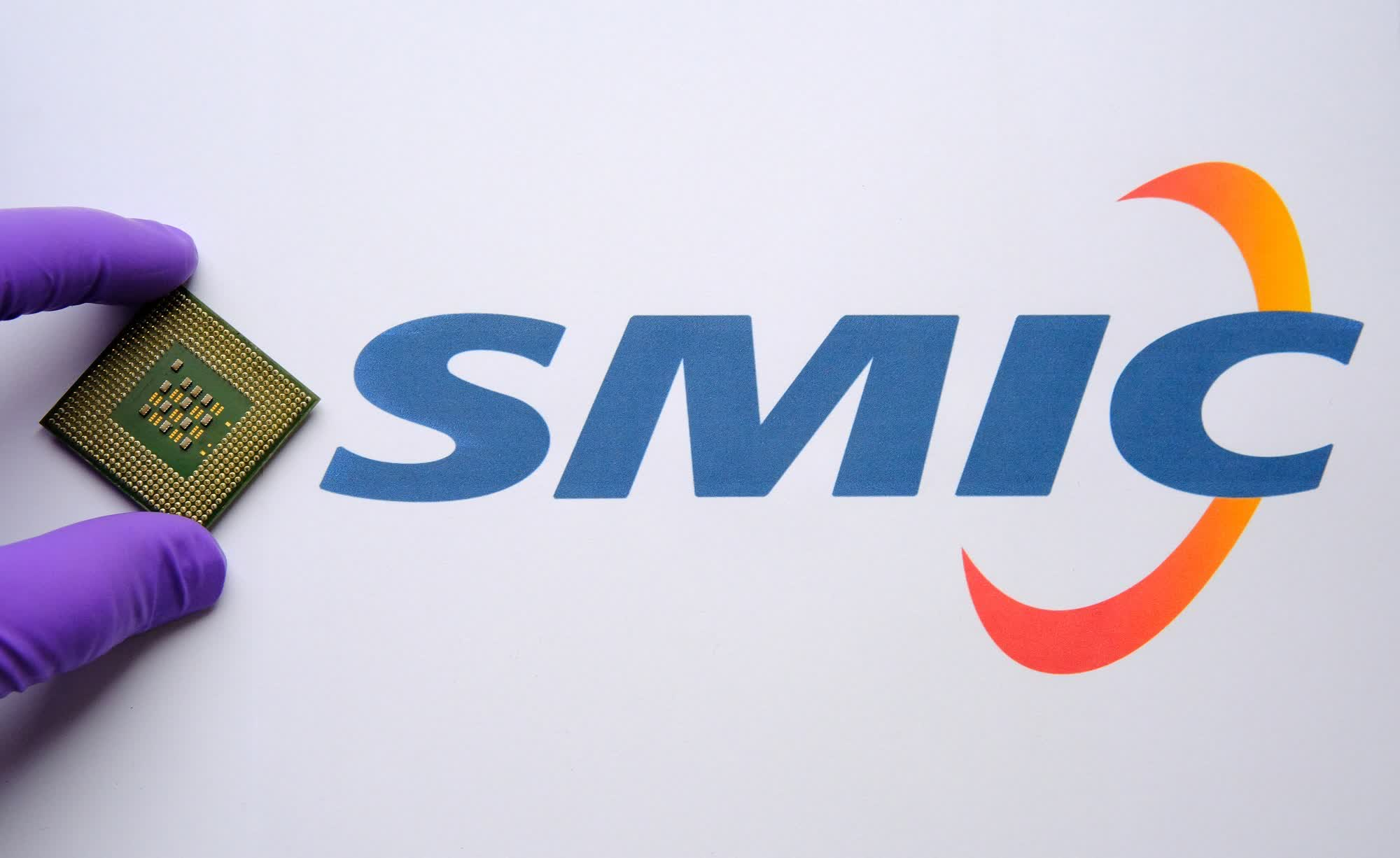 Trump administration hits China's largest chip manufacturer SMIC with sanctions
