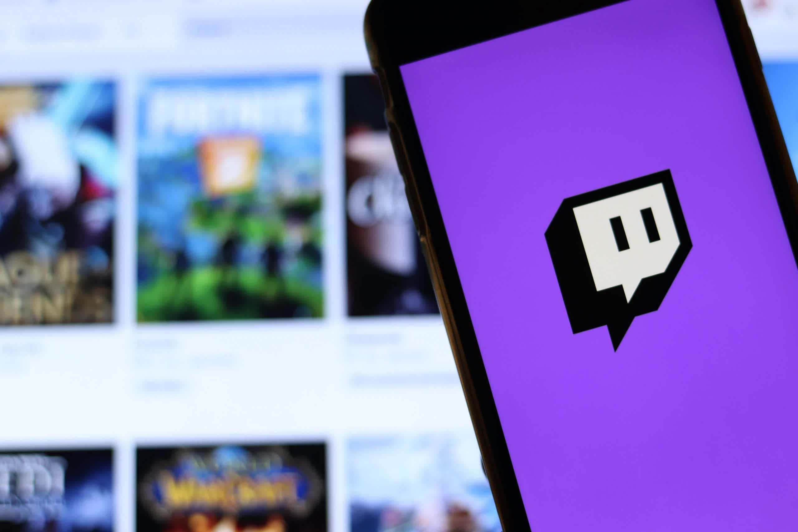 Twitch's Soundtrack app lets streamers play background music without getting a copyright strike