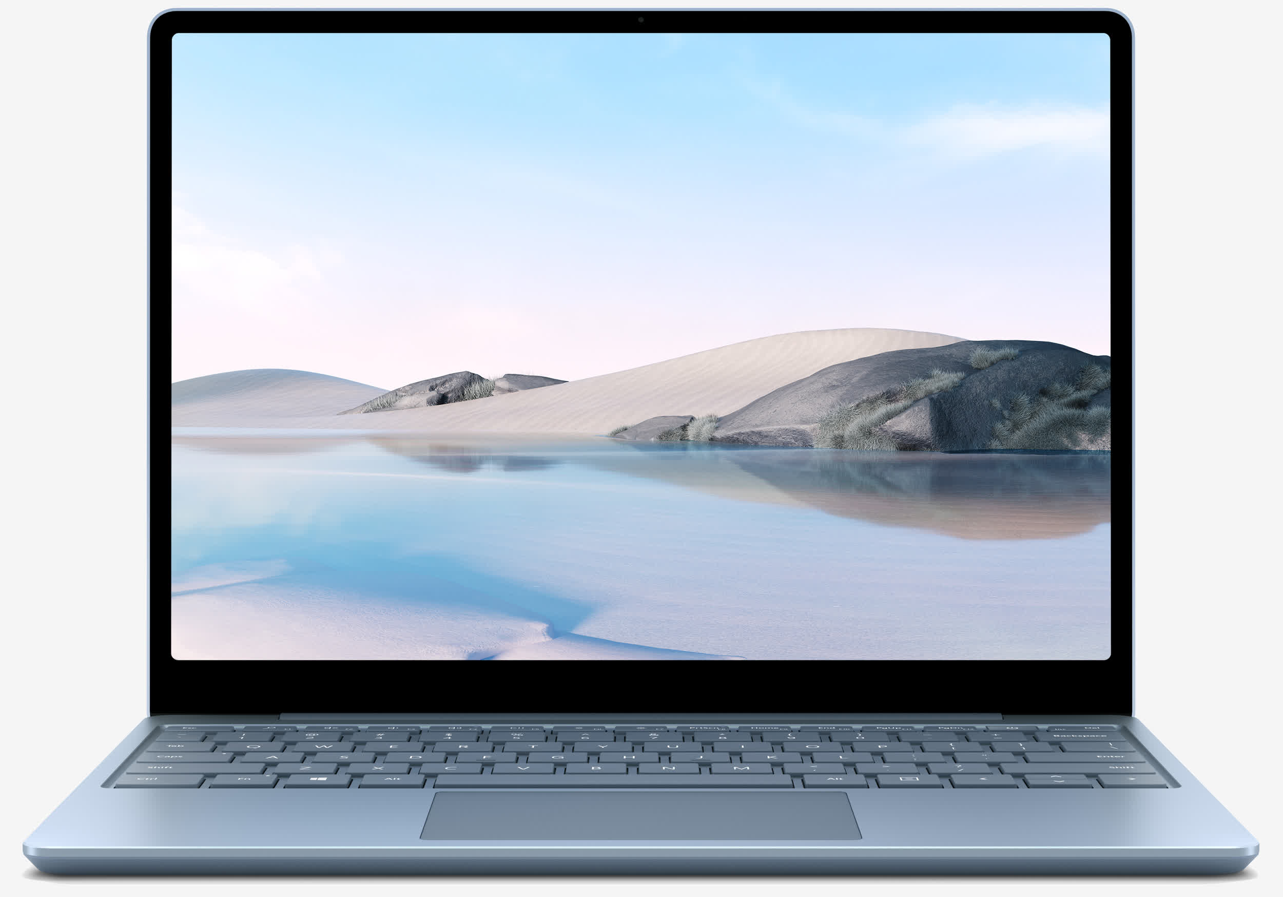 Microsoft announces $549.99 Surface Laptop Go with 12.4-inch display and Core i5 CPU