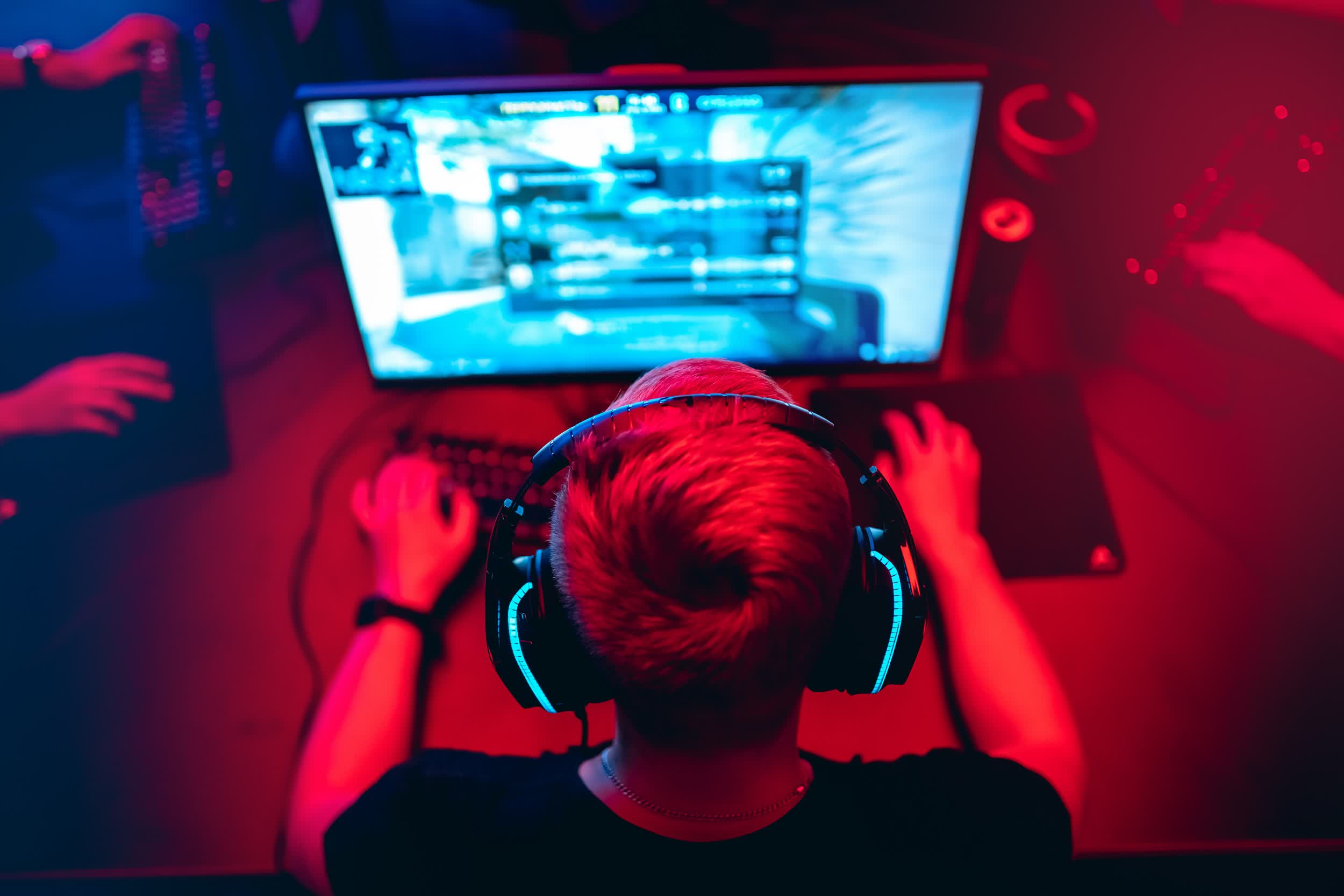 Gamers watched 7.46 billion hours of livestreamed content in the third quarter alone