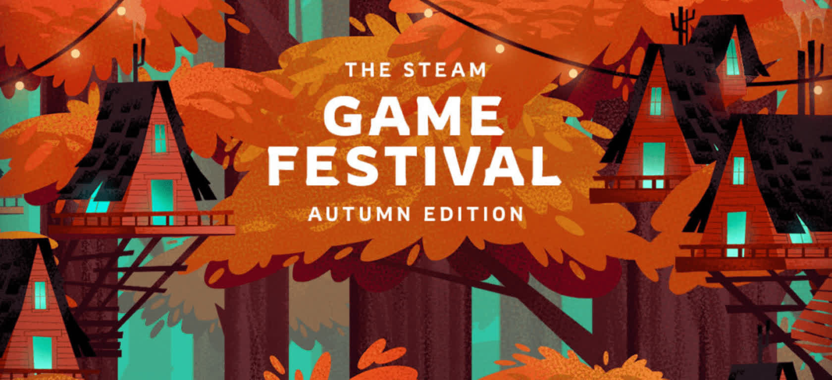 Steam's Autumn Game Festival arrives with hundreds of new game demos