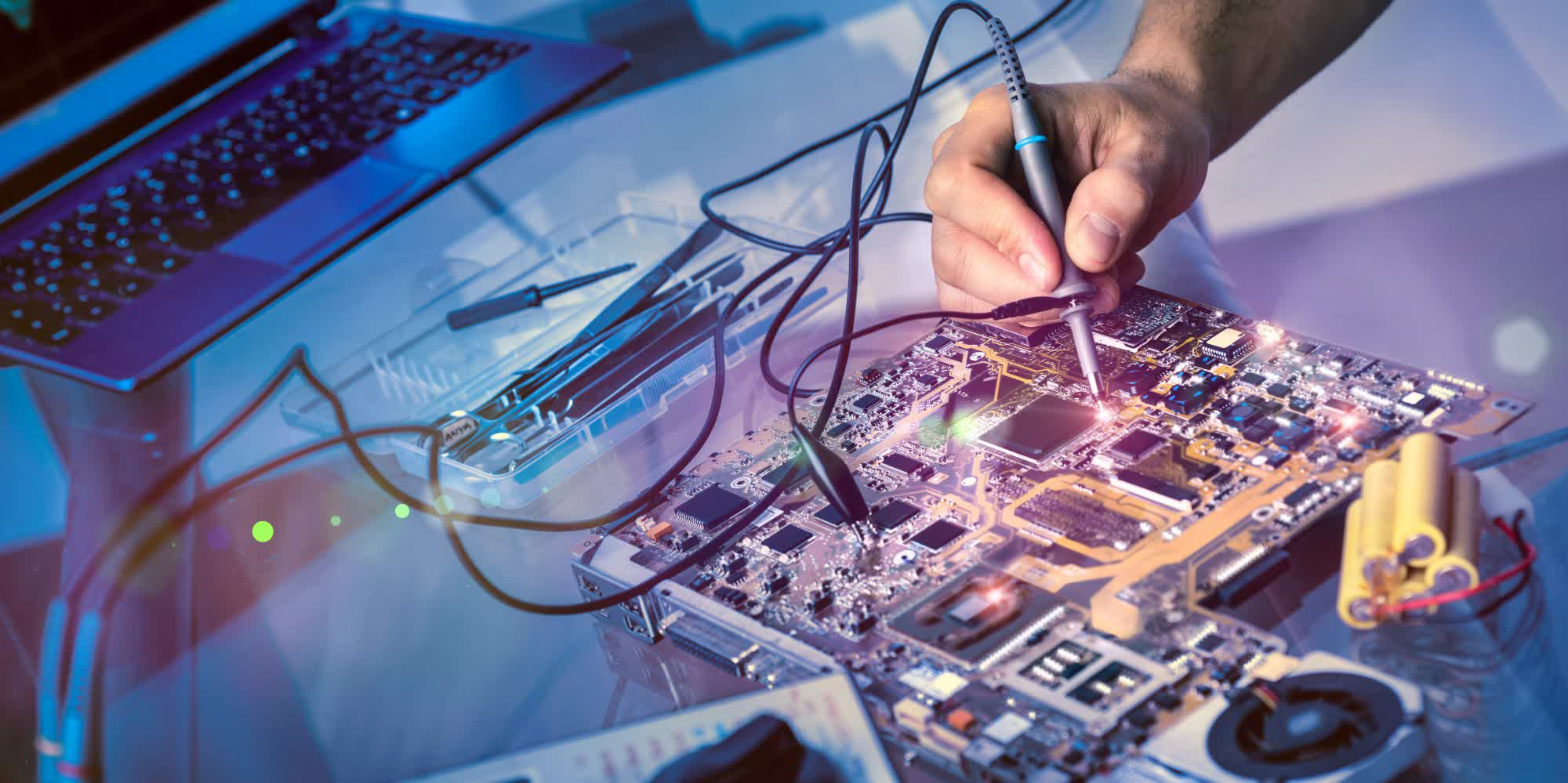 Get essential training on electrical engineering with this 13-course certification bundle