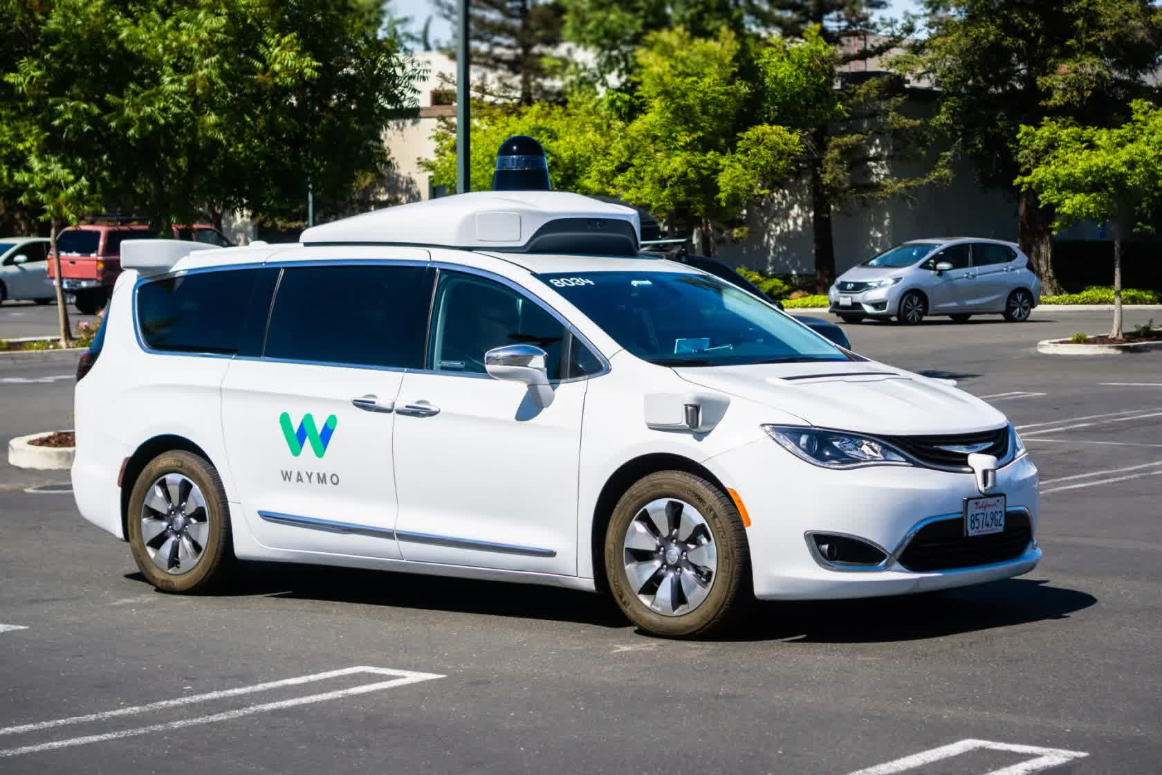 Waymo opens up its driverless taxi service to the general public in Phoenix