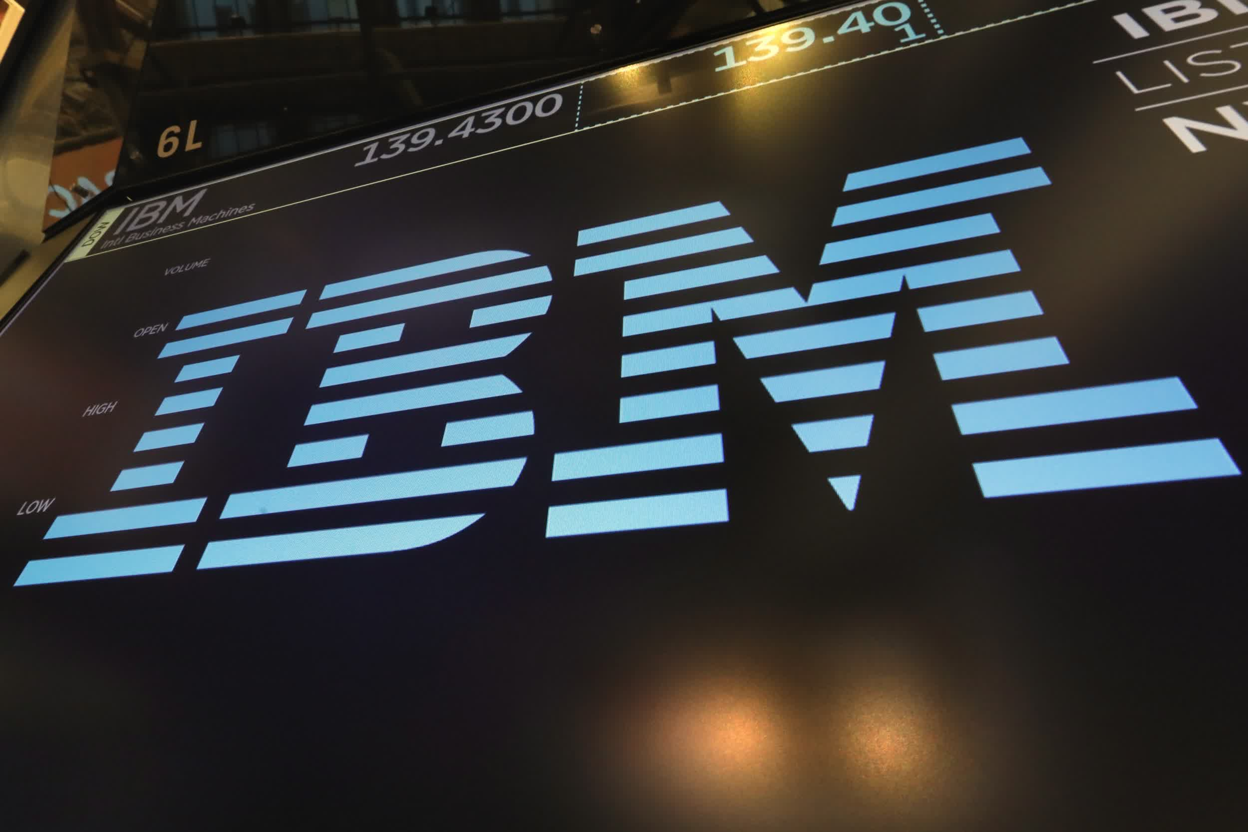 IBM is breaking up into two companies, renewed focus on AI and the cloud