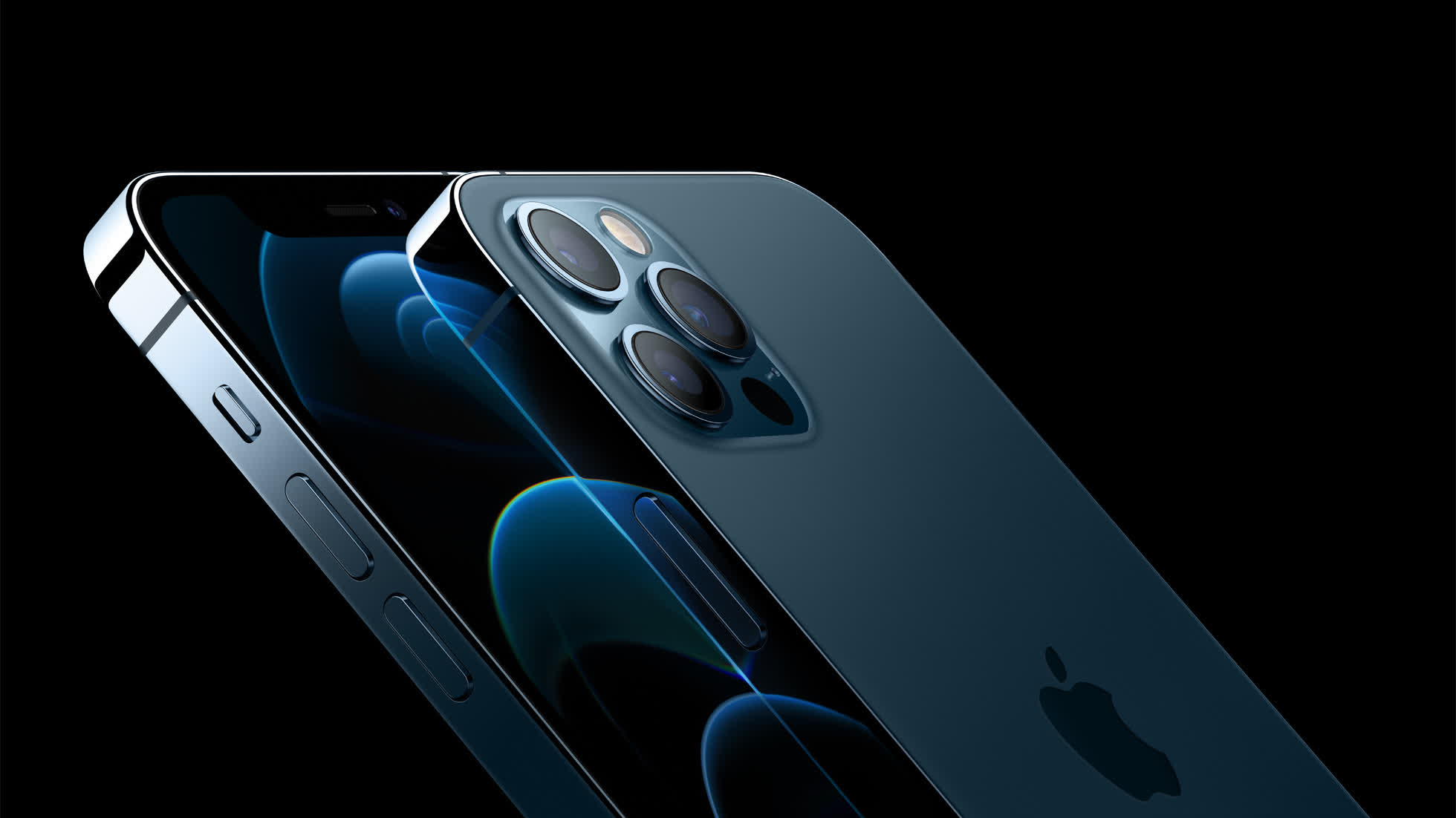 The iPhone 12 in Europe: Apple changes symbol positions, slower 5G, more expensive