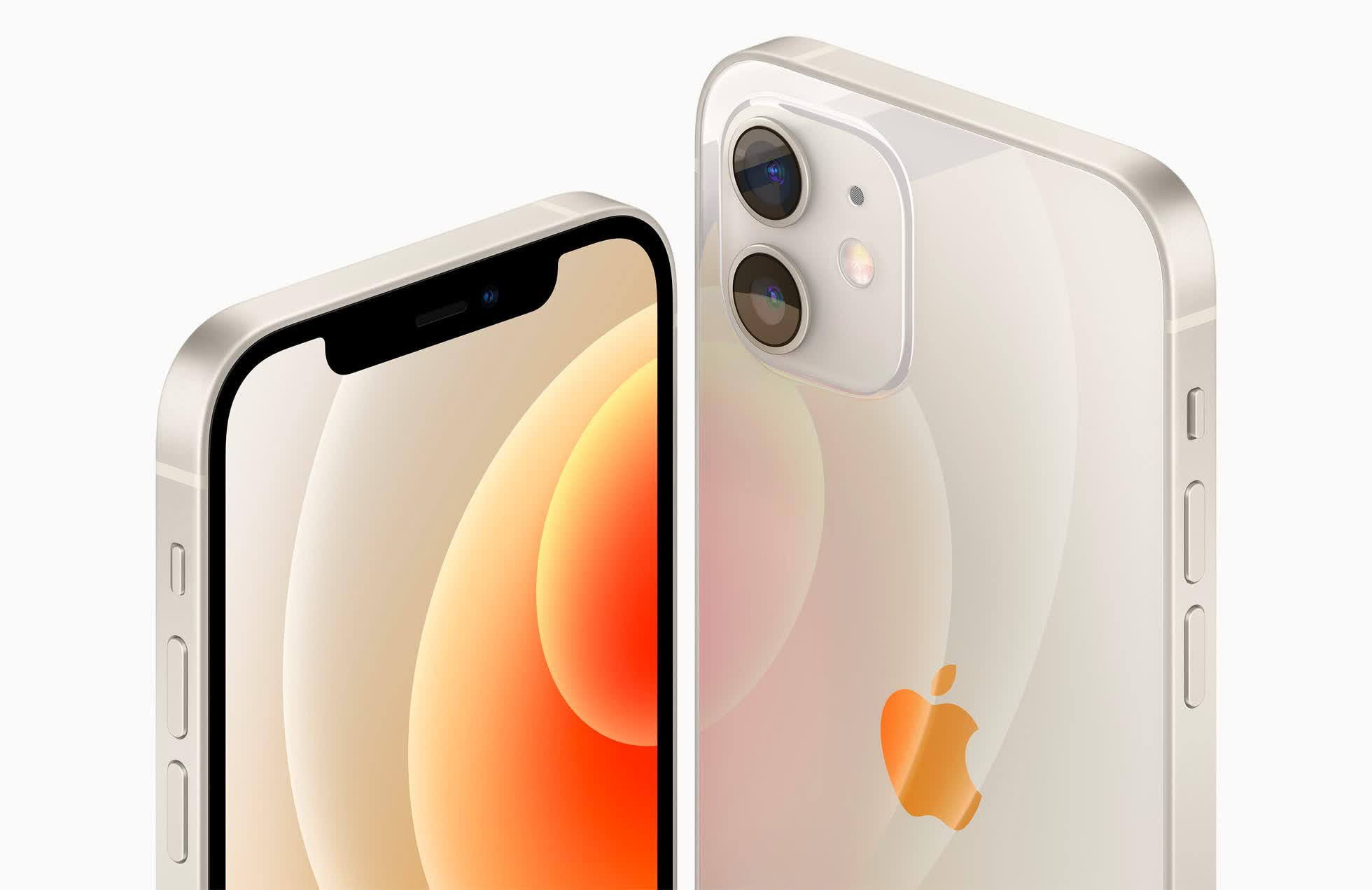 Apple's new iPhone 12 has a smaller battery than the iPhone 11