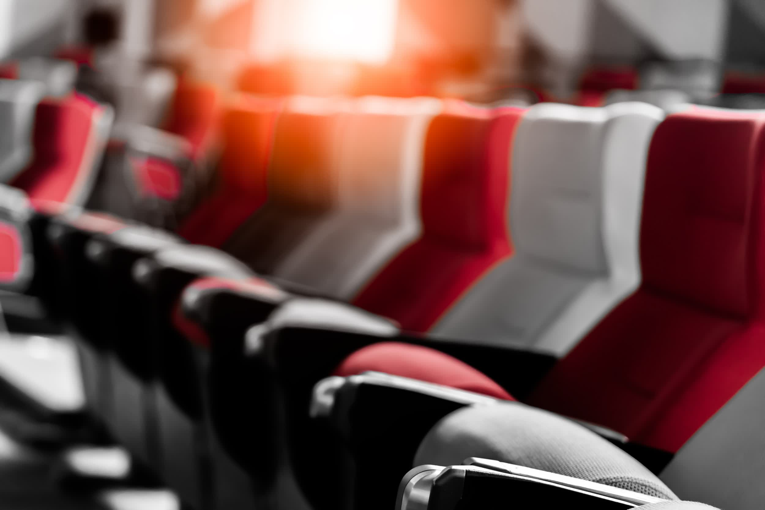 AMC warns that it might run out of money by the end of 2020