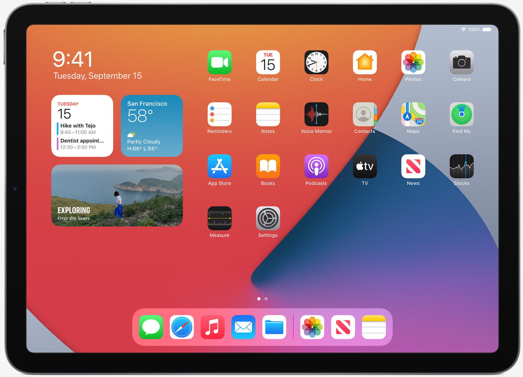 Pre-orders open for new iPad Air and iPhone 12