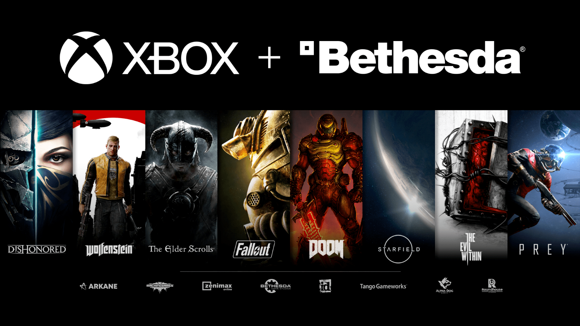 Xbox boss: Microsoft can survive its $7.5 billion Bethesda purchase without bringing future titles to PS5