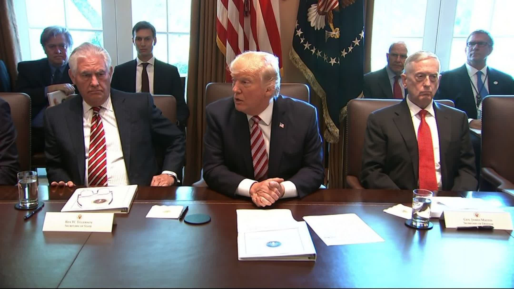 White House unveils new tech initiative as technology wars intensify
