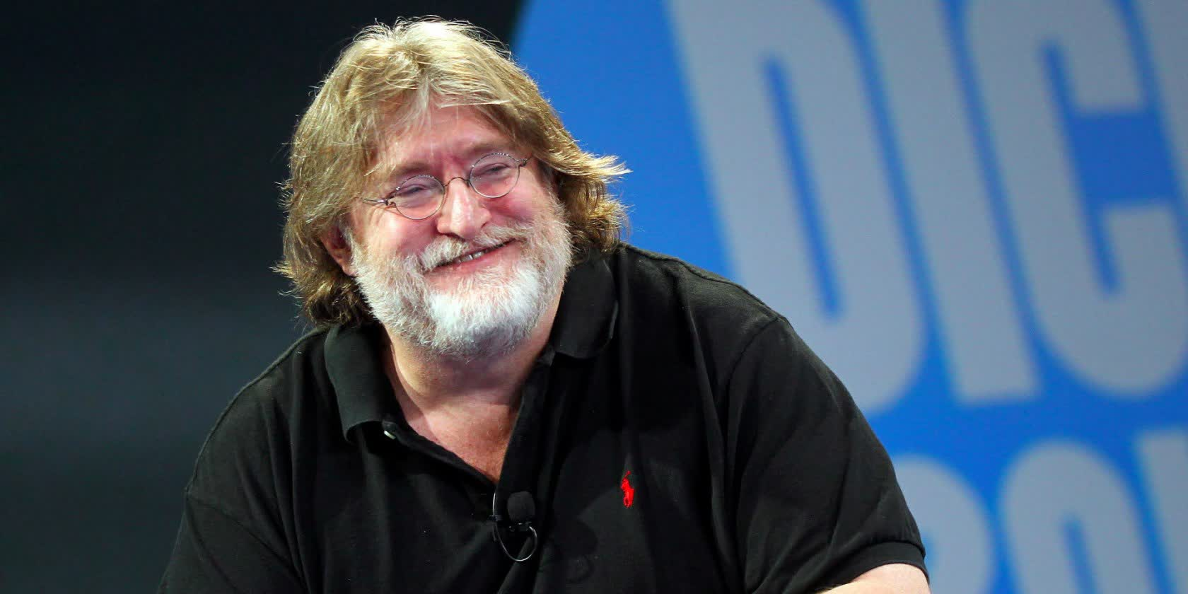Gabe Newell says more Valve games are coming, gives verdict on Cyberpunk 2077