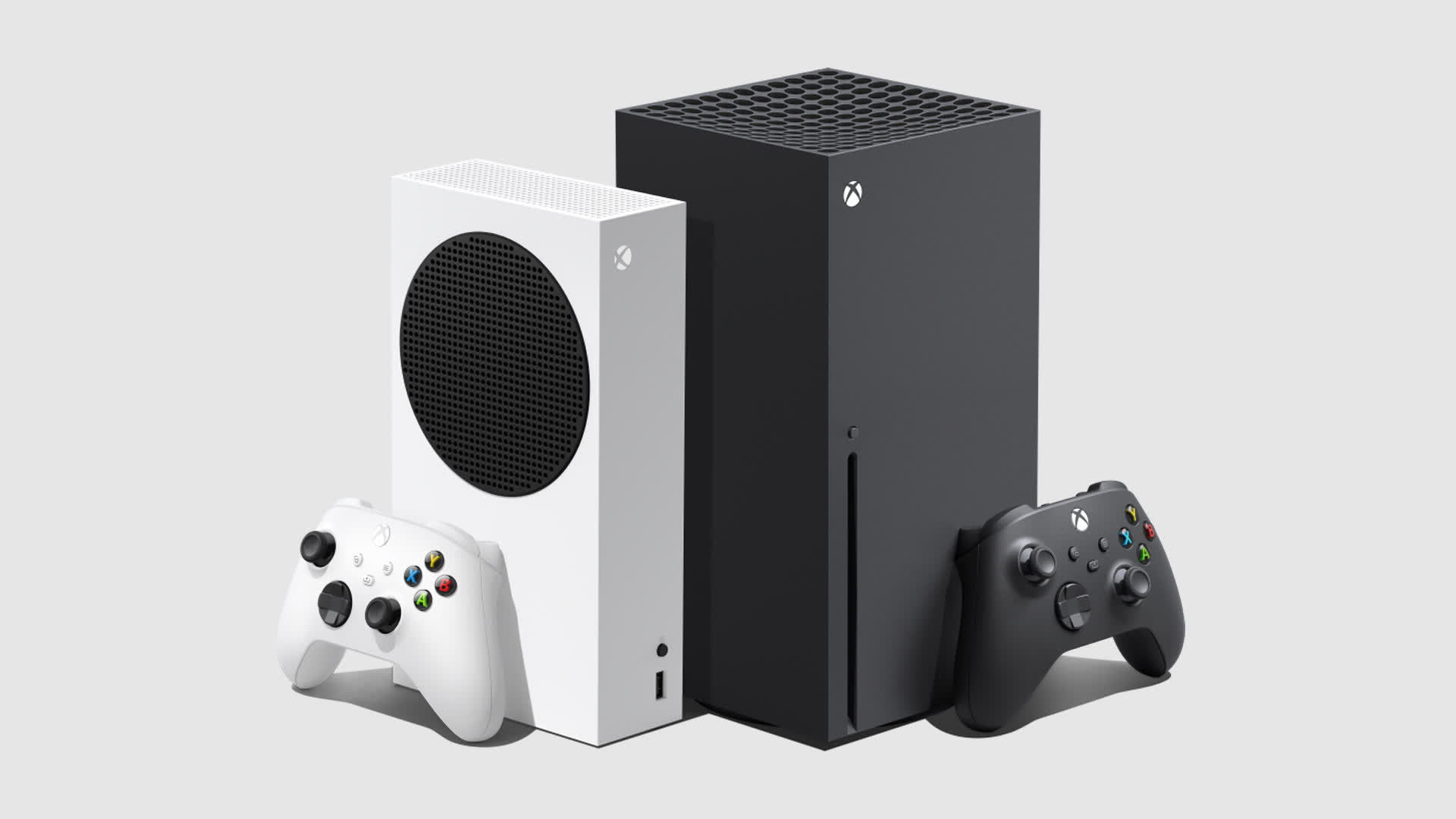 Xbox Series X|S external storage details confirmed: 128GB minimum and USB 3.0 required