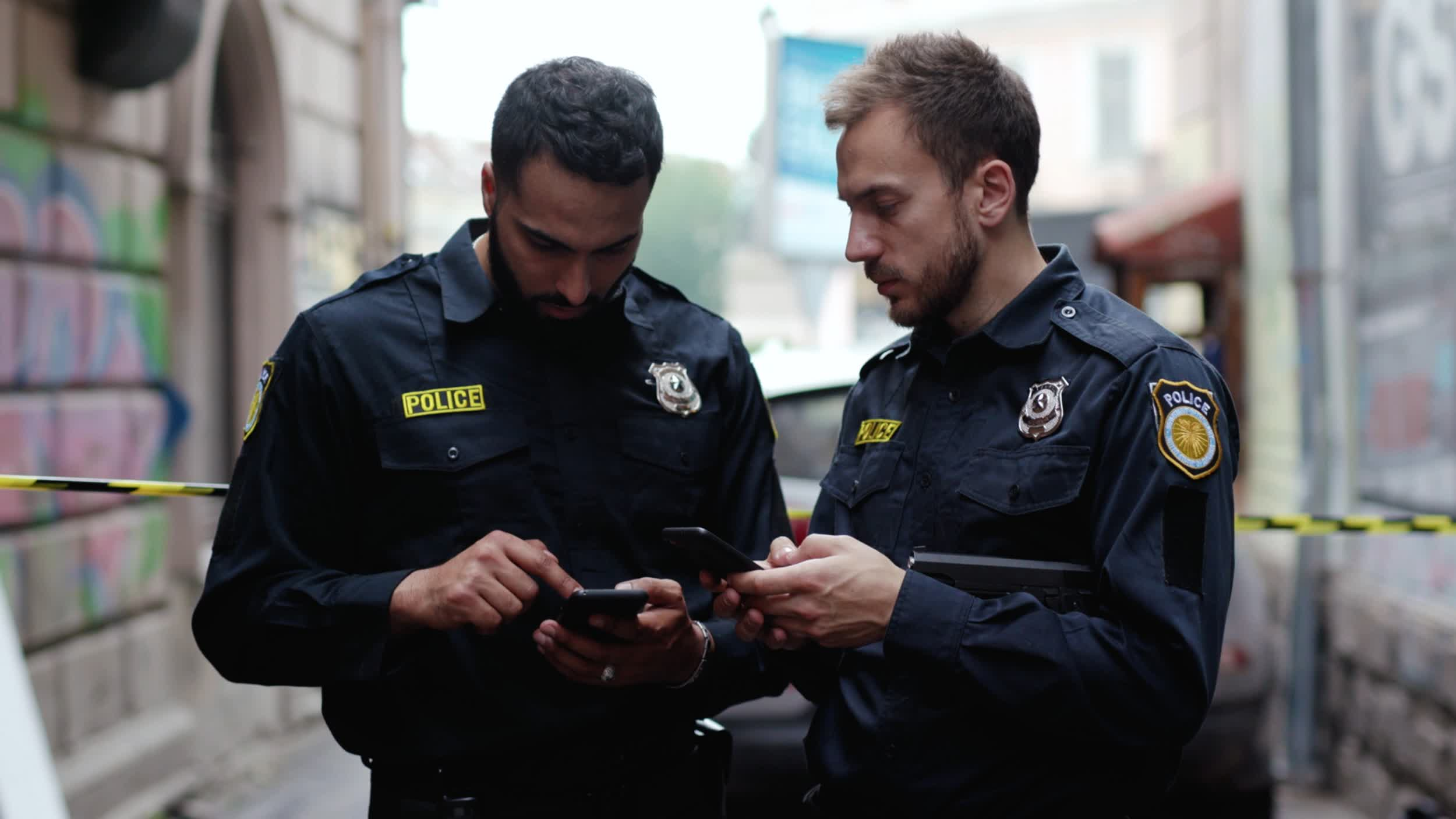 Law enforcement agencies have powerful forensic tools to gather information from your phone