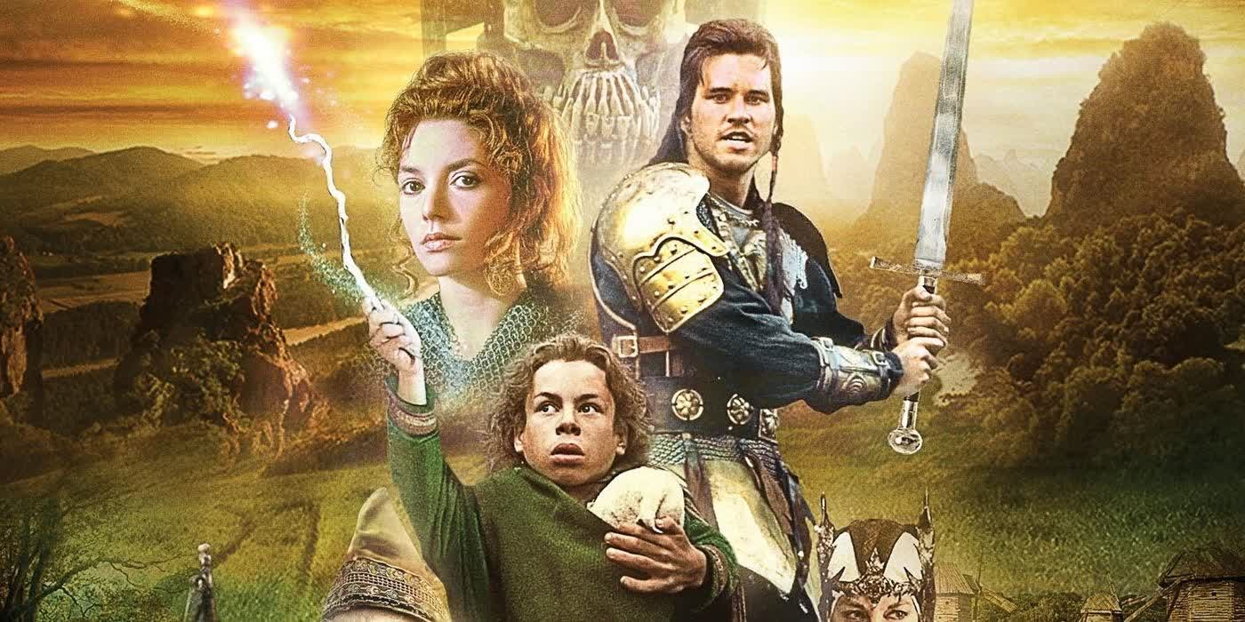 A sequel to 1980s fantasy classic Willow is coming to Disney Plus