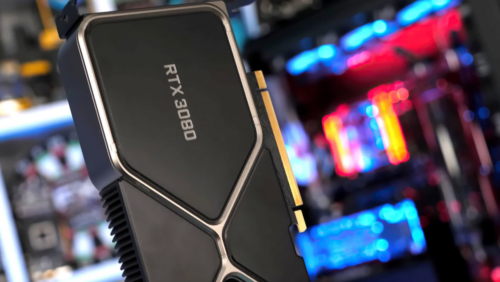 Nvidia has reportedly canceled its 20GB RTX 3080 and 16GB RTX 3070