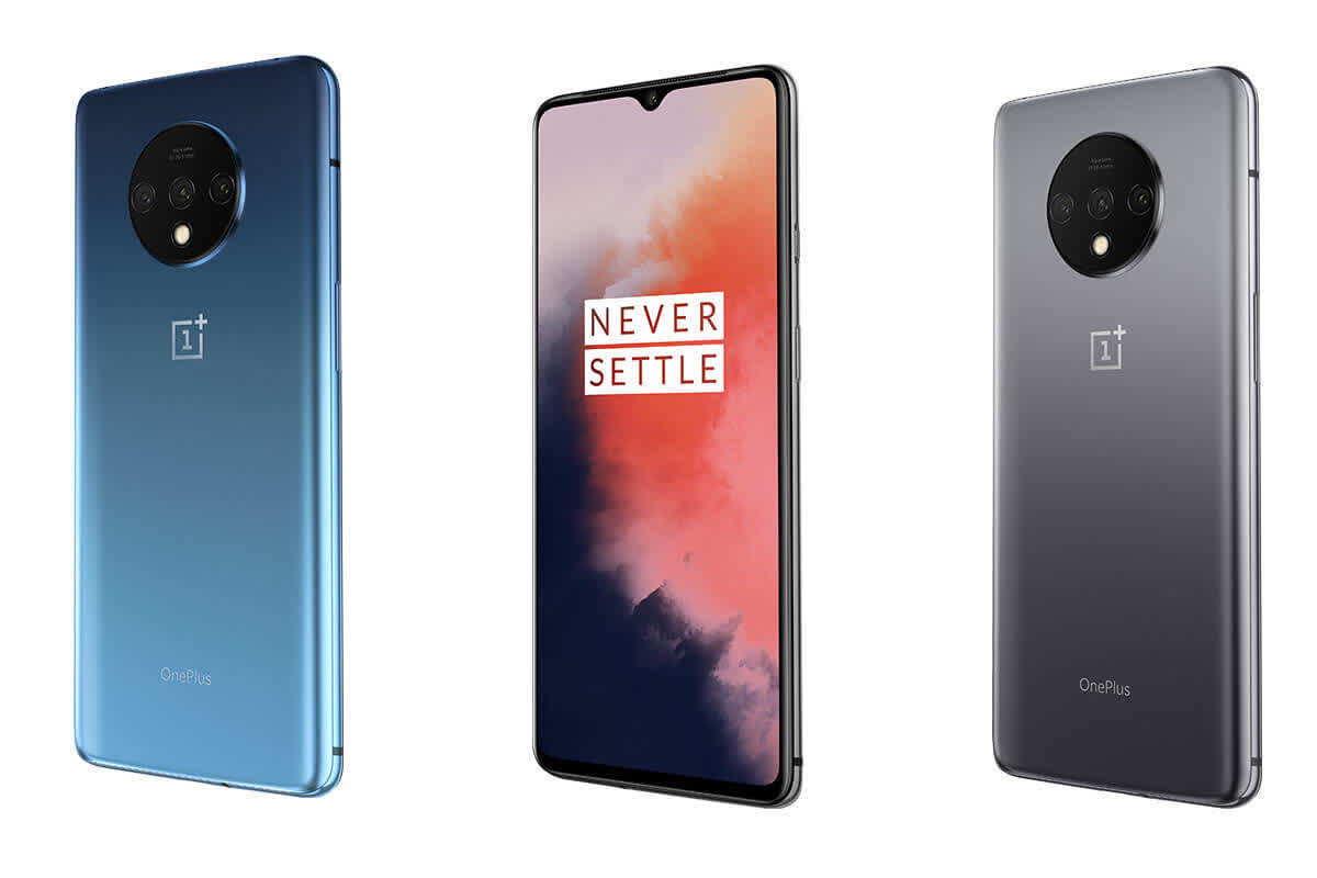 Our favorite best value smartphone, the OnePlus 7T is down to just $399