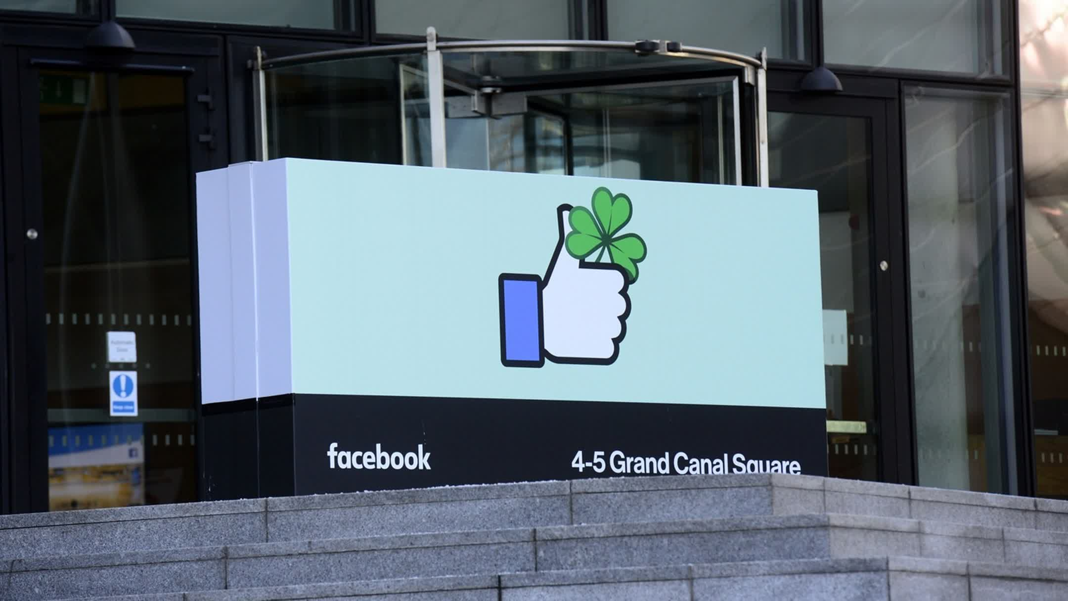 Facebook has denied flaunting any data-privacy related rules but announced that it is cooperating with the Ireland's DPC.