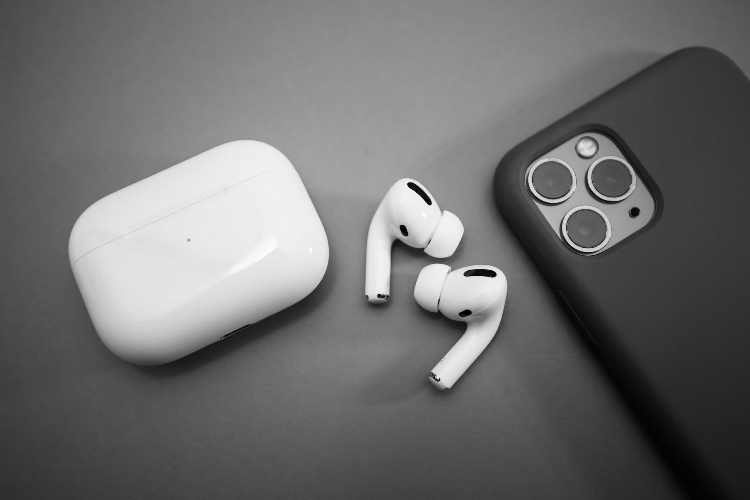 Apple is testing new 'compact' AirPods Pro model without stems