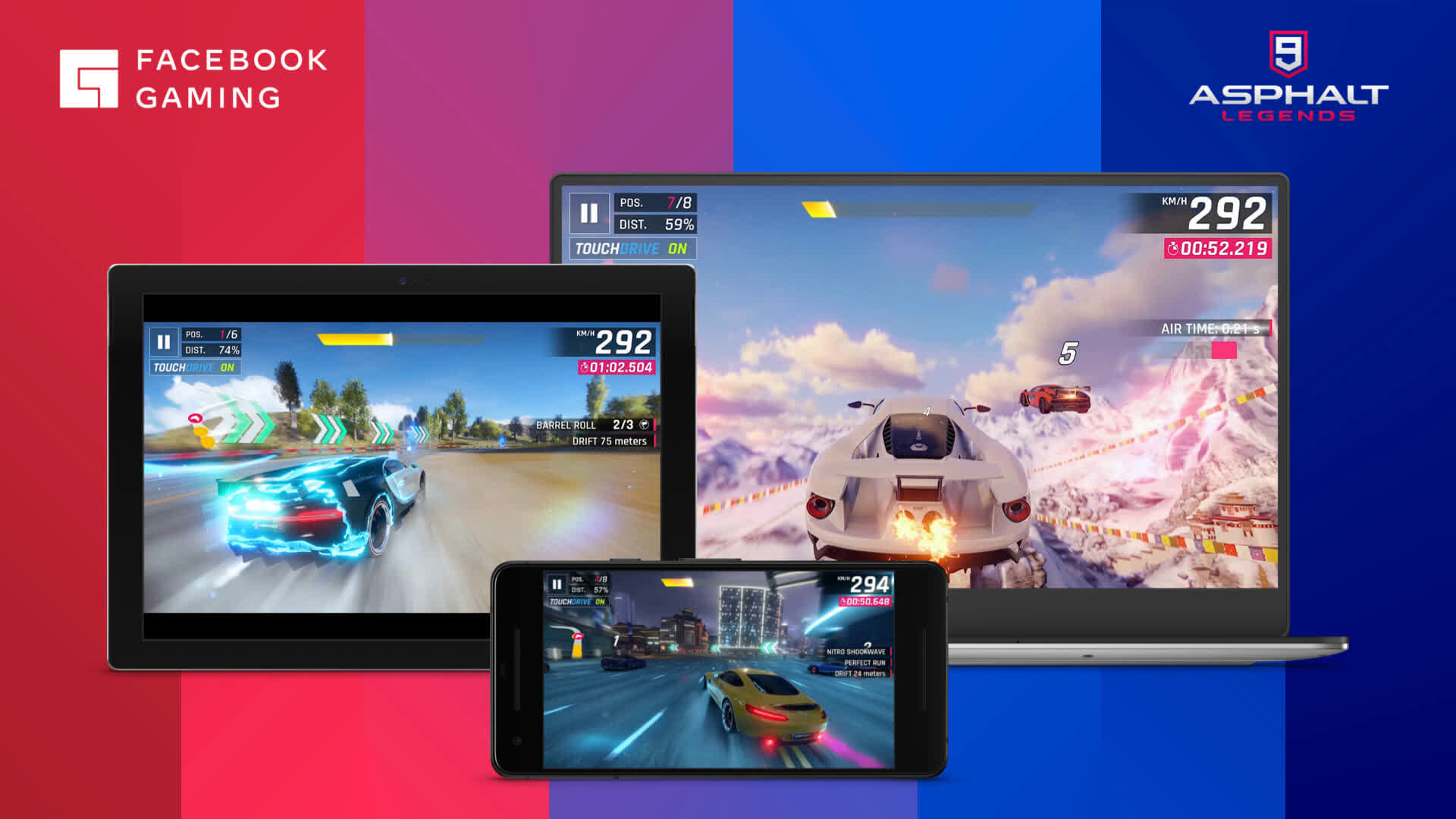 Facebook Gaming: the cloud gaming service is now official, featuring free-to-play games