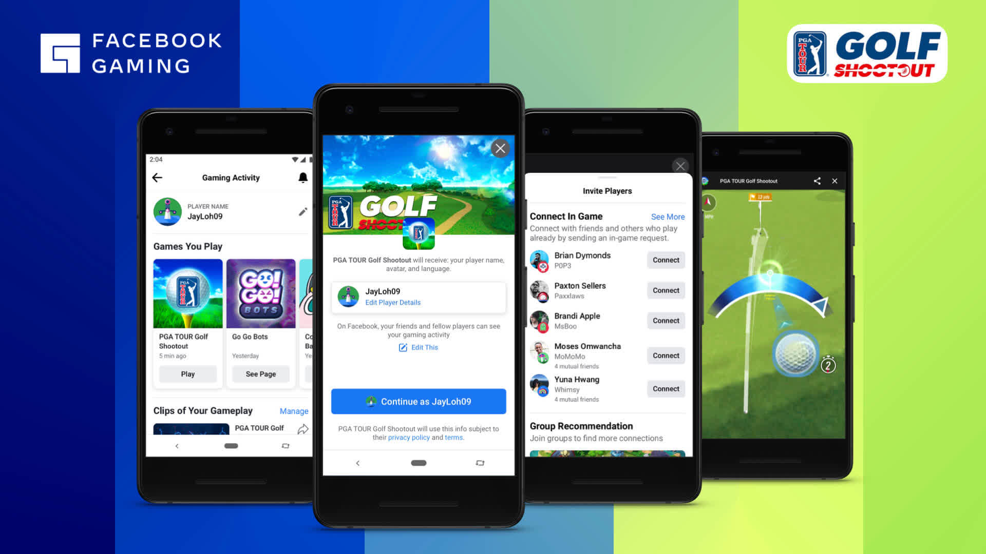Facebook Gaming: the cloud gaming service is now official