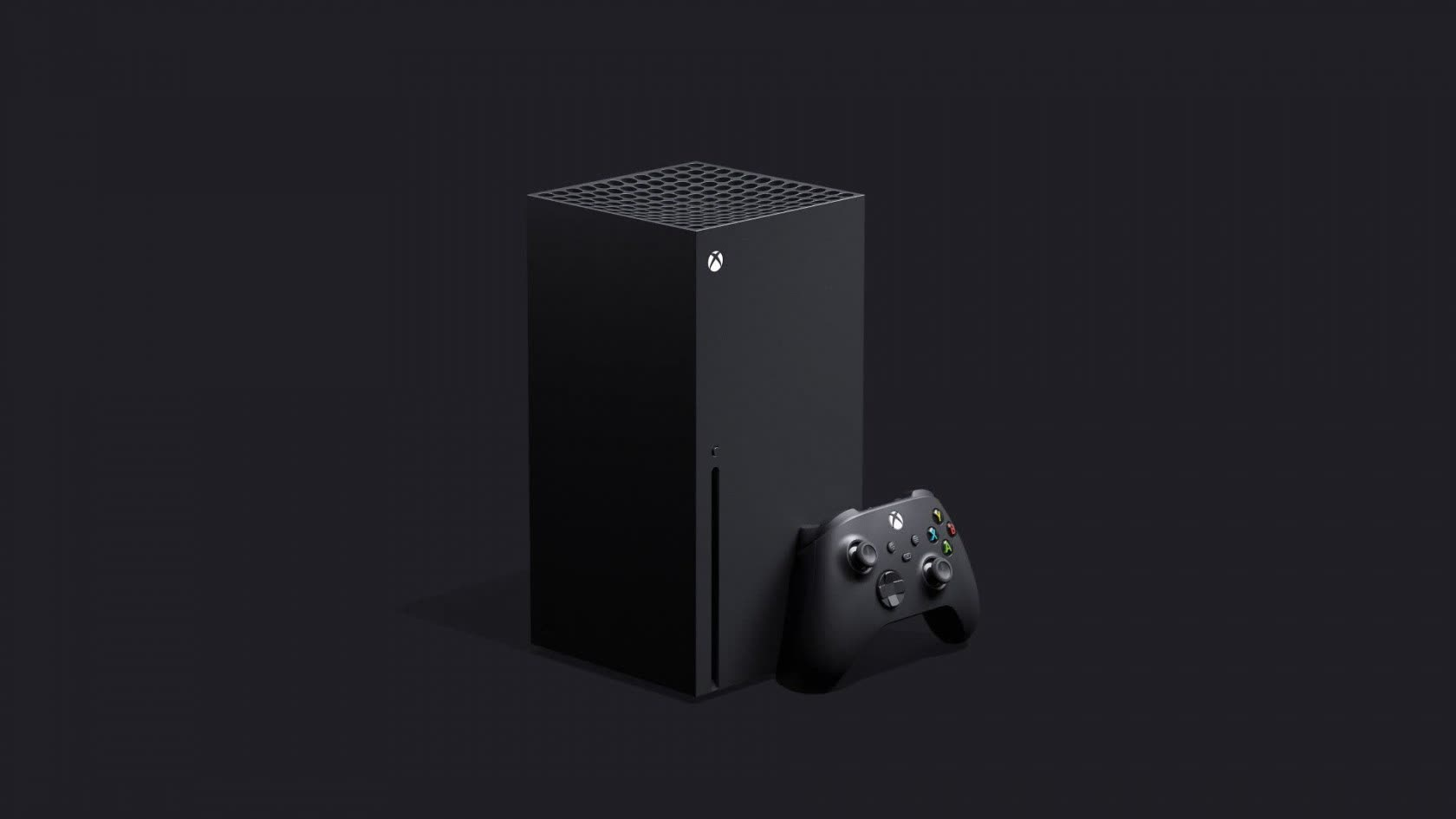 Microsoft's latest Xbox Series X demo shows off the console's full feature set