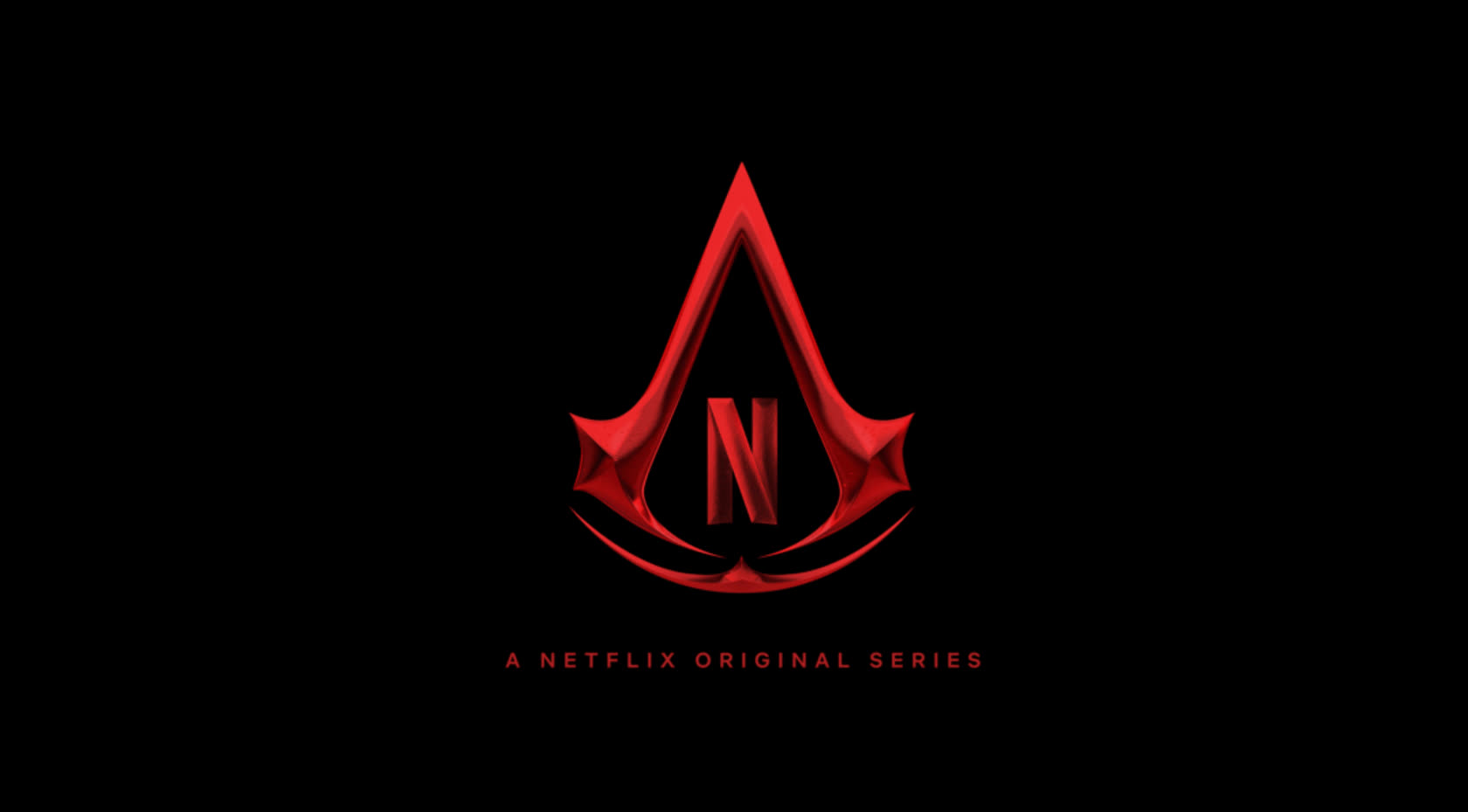 Netflix and Ubisoft are partnering up on a live-action Assassin's Creed series