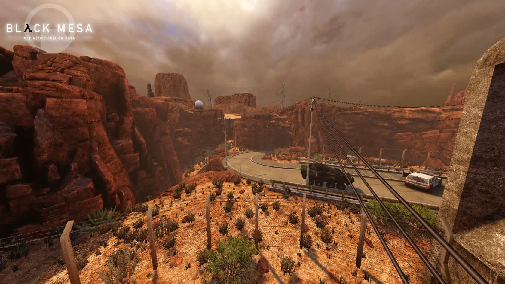 Half-Life's third-party remake, Black Mesa, is getting its own Definitive Edition