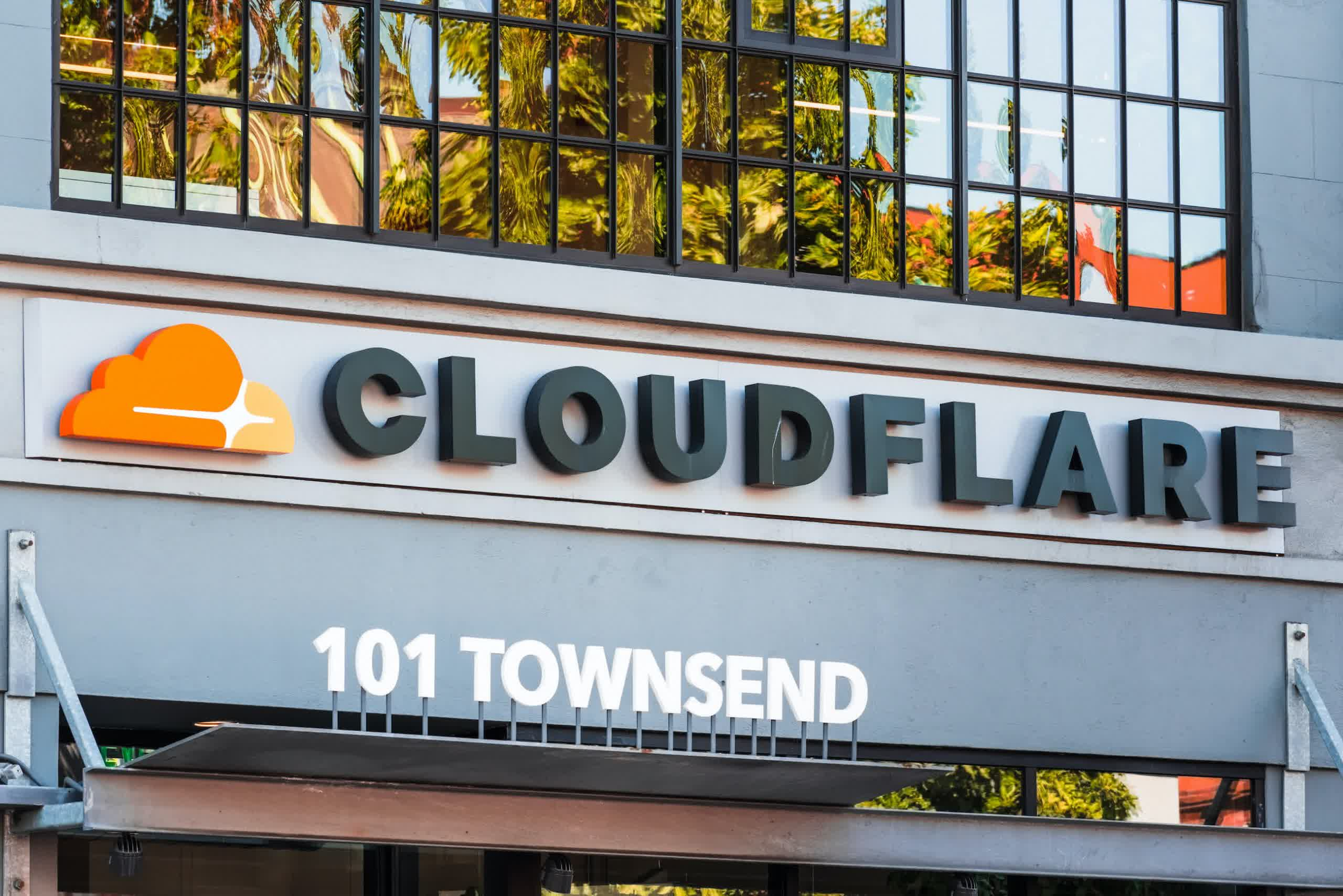Cloudflare says in 10 years cybersecurity will be more like a 'water filtration system'