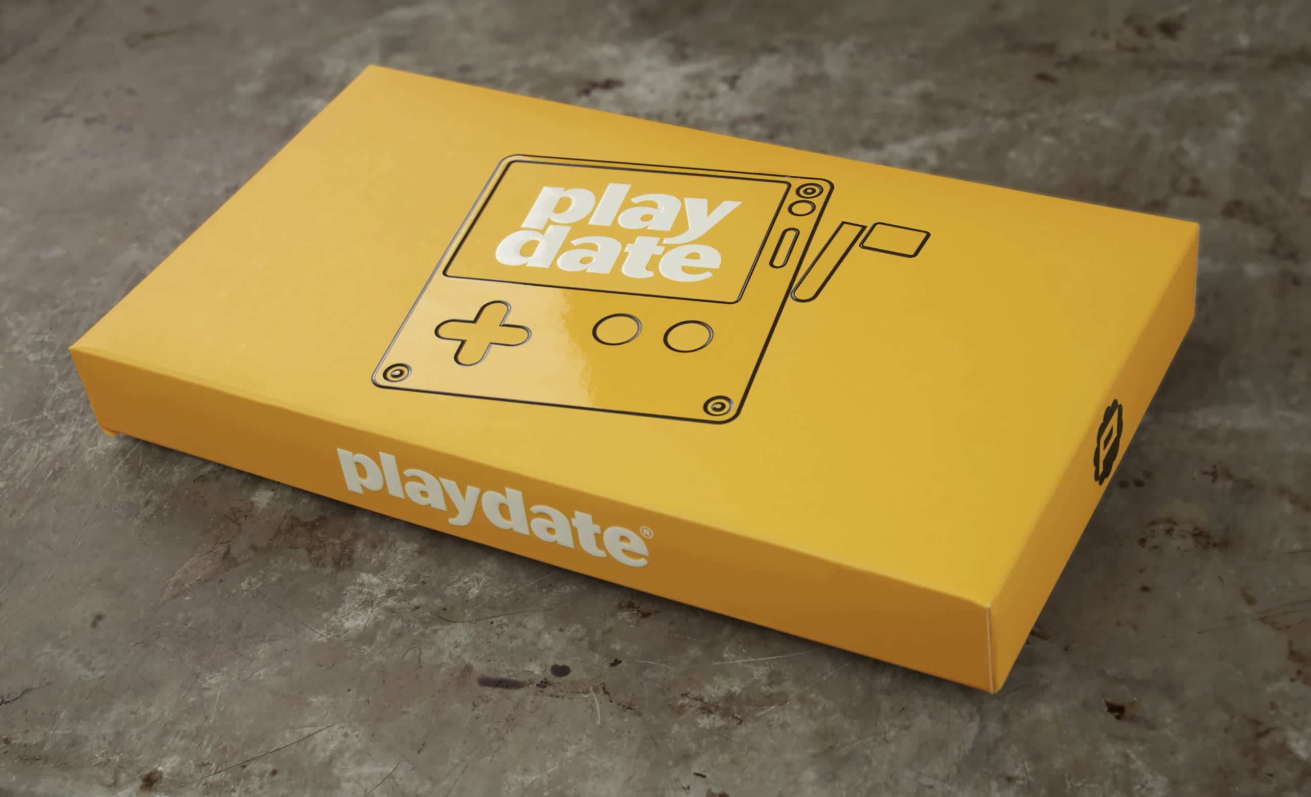 Playdate, the retro handheld with a crank, won't ship until 2021