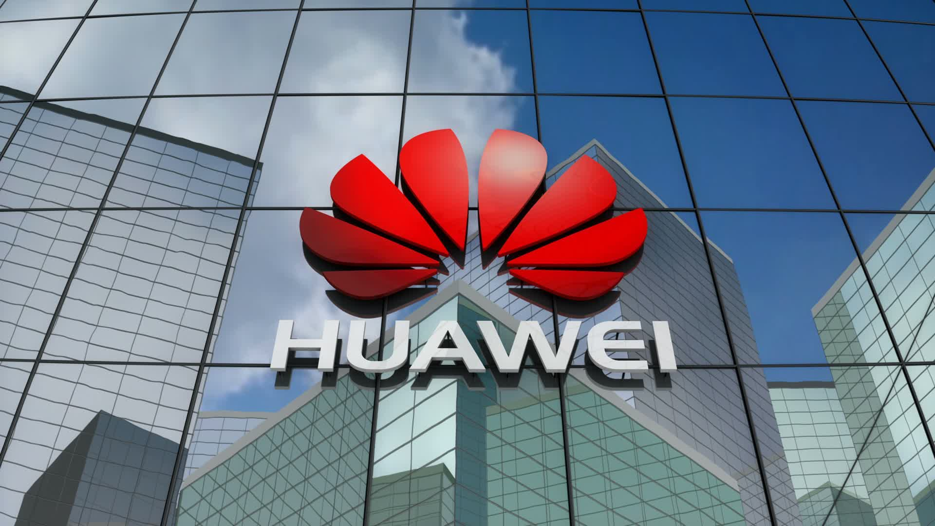 Huawei reportedly plans to build a manufacturing plant in Shanghai