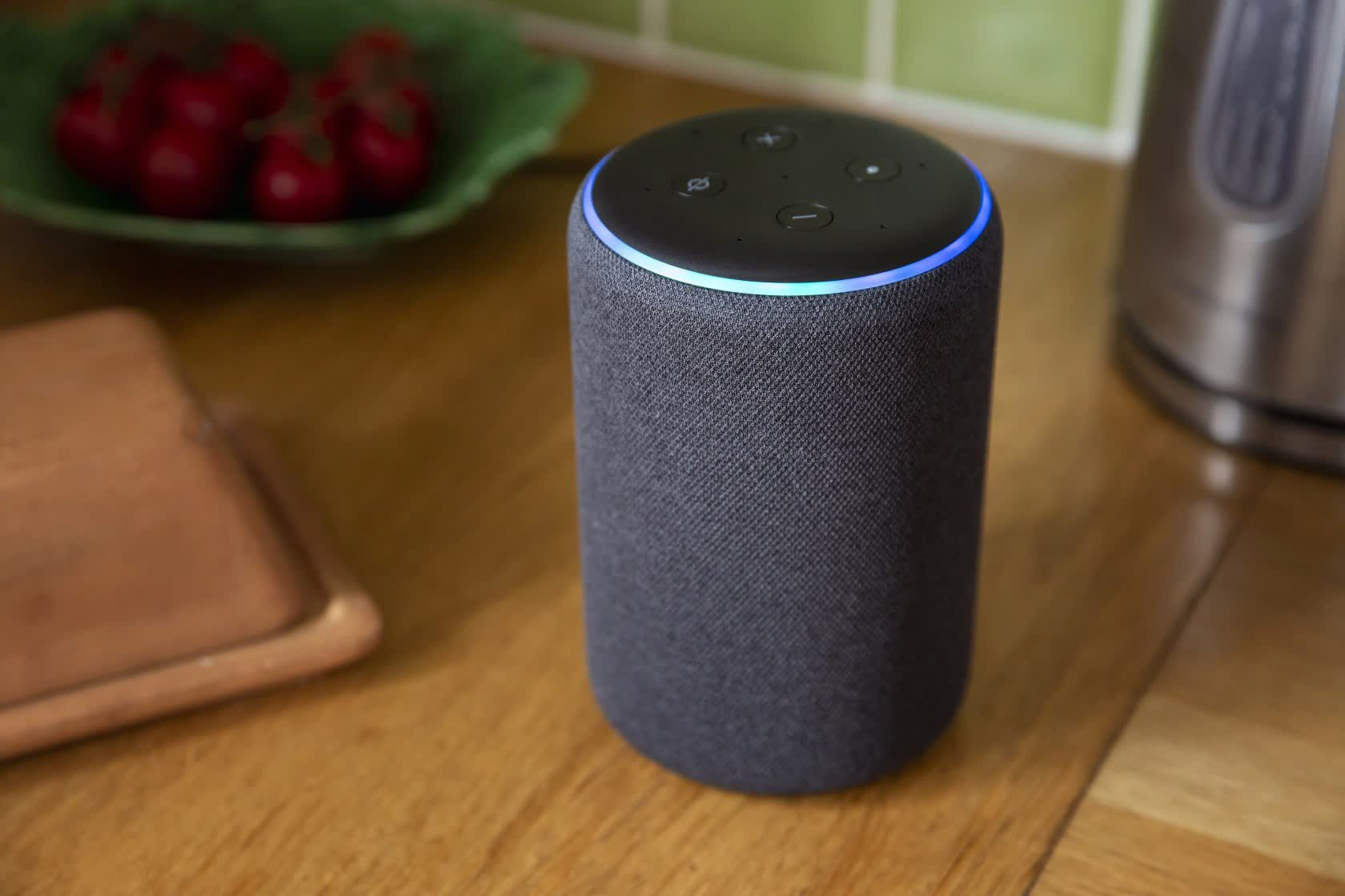 Smart devices could use AI to tell where your voice is coming from