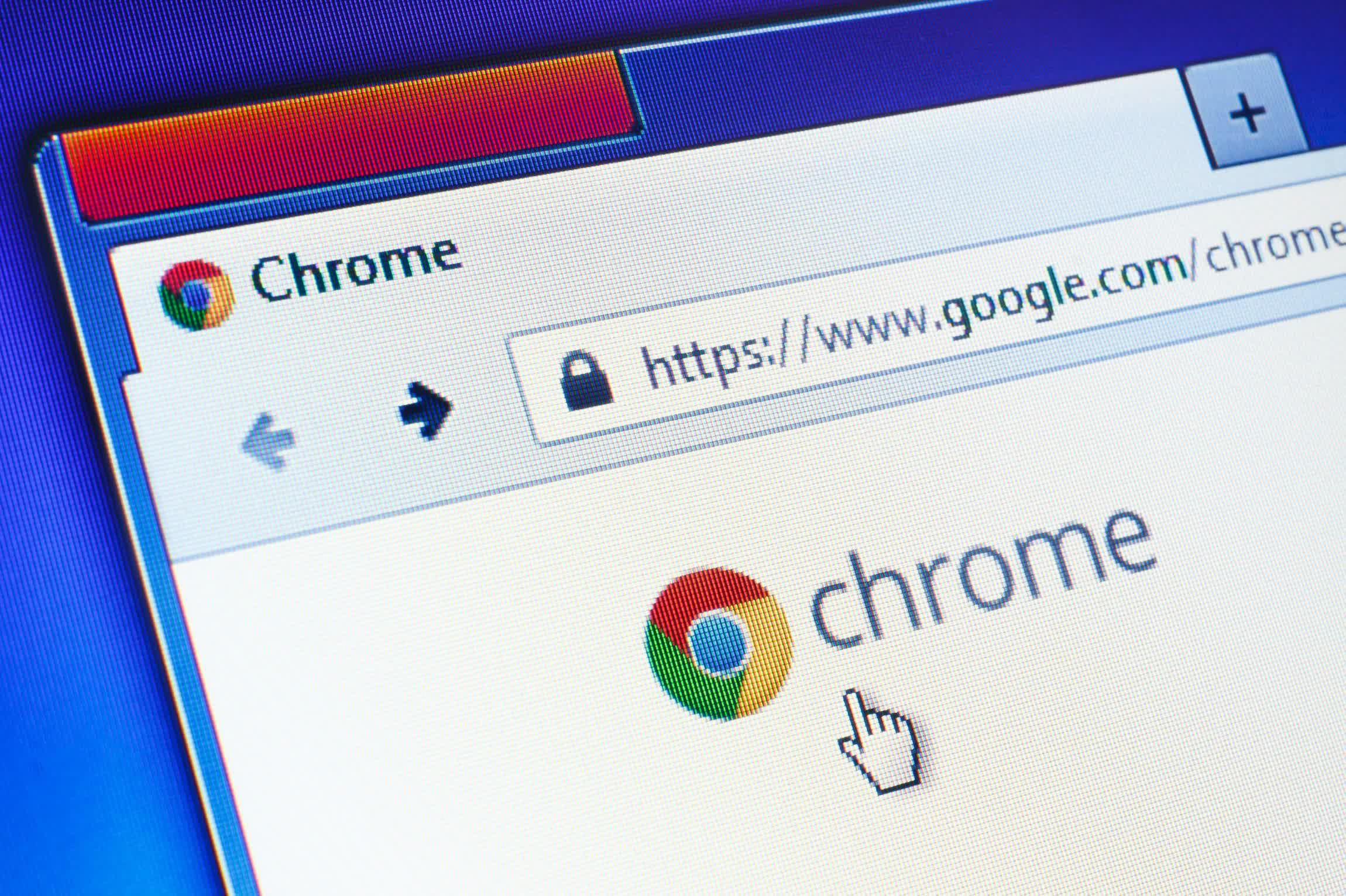 Chrome will soon lose support for some ancient CPUs