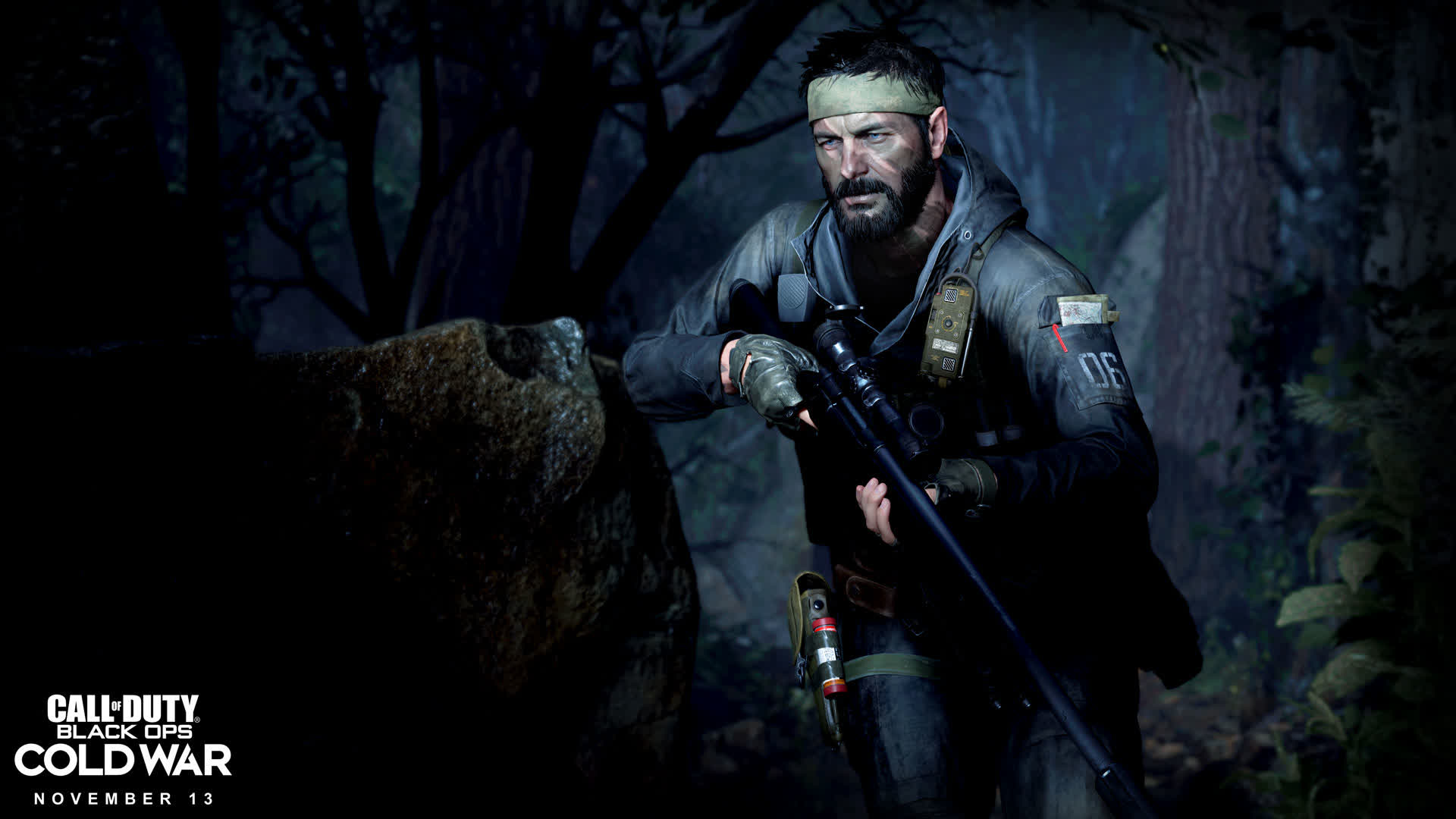 Activision reveals pre-load times and updated file sizes for Call of Duty: Black Ops Cold War