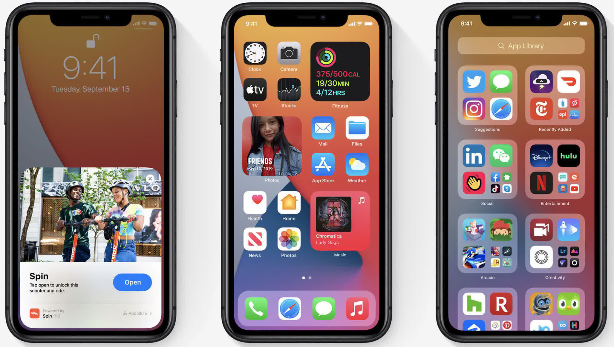iOS 14.2 is here, with new wallpapers, emoji, and fixes for several known issues