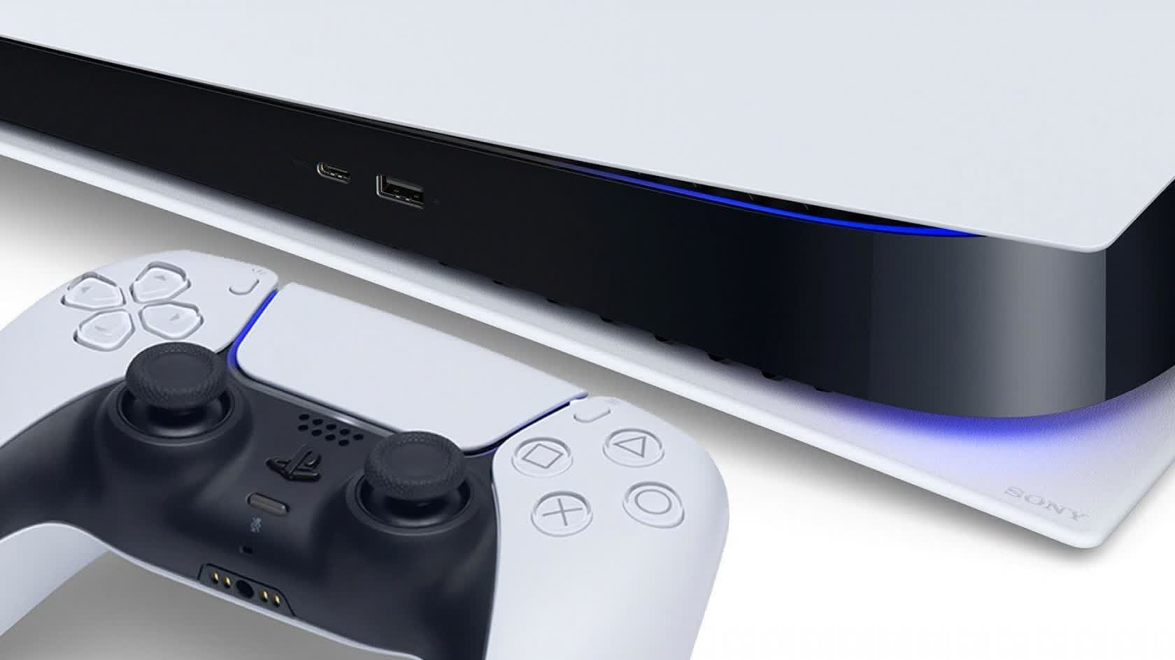 New Remote Play app will let you stream your PS5 games to your PS4