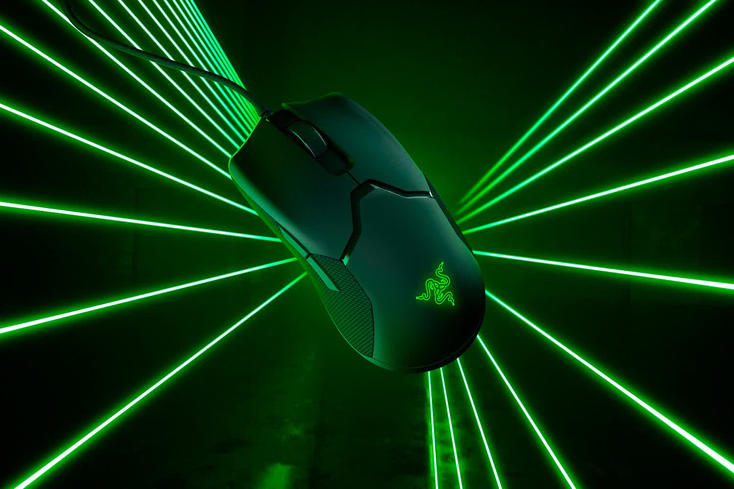 Amazon and Best Buy are running sales on Razer and Logitech gaming mice today
