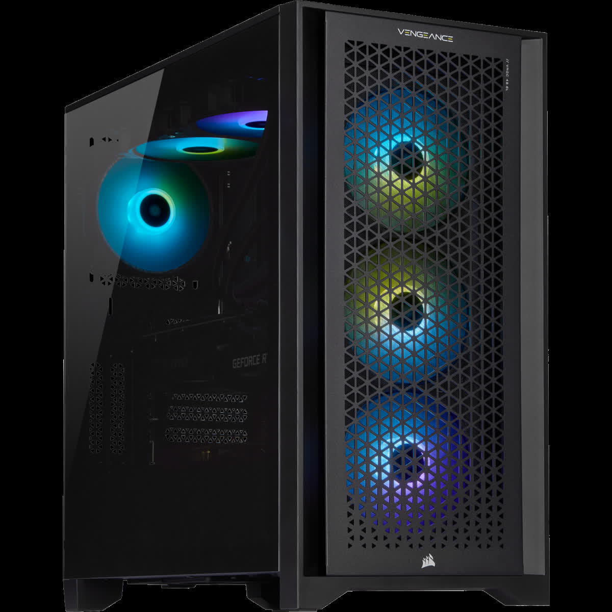 Want an RTX 3080 or RTX 3090? You could always buy Corsair's new pre-built PC
