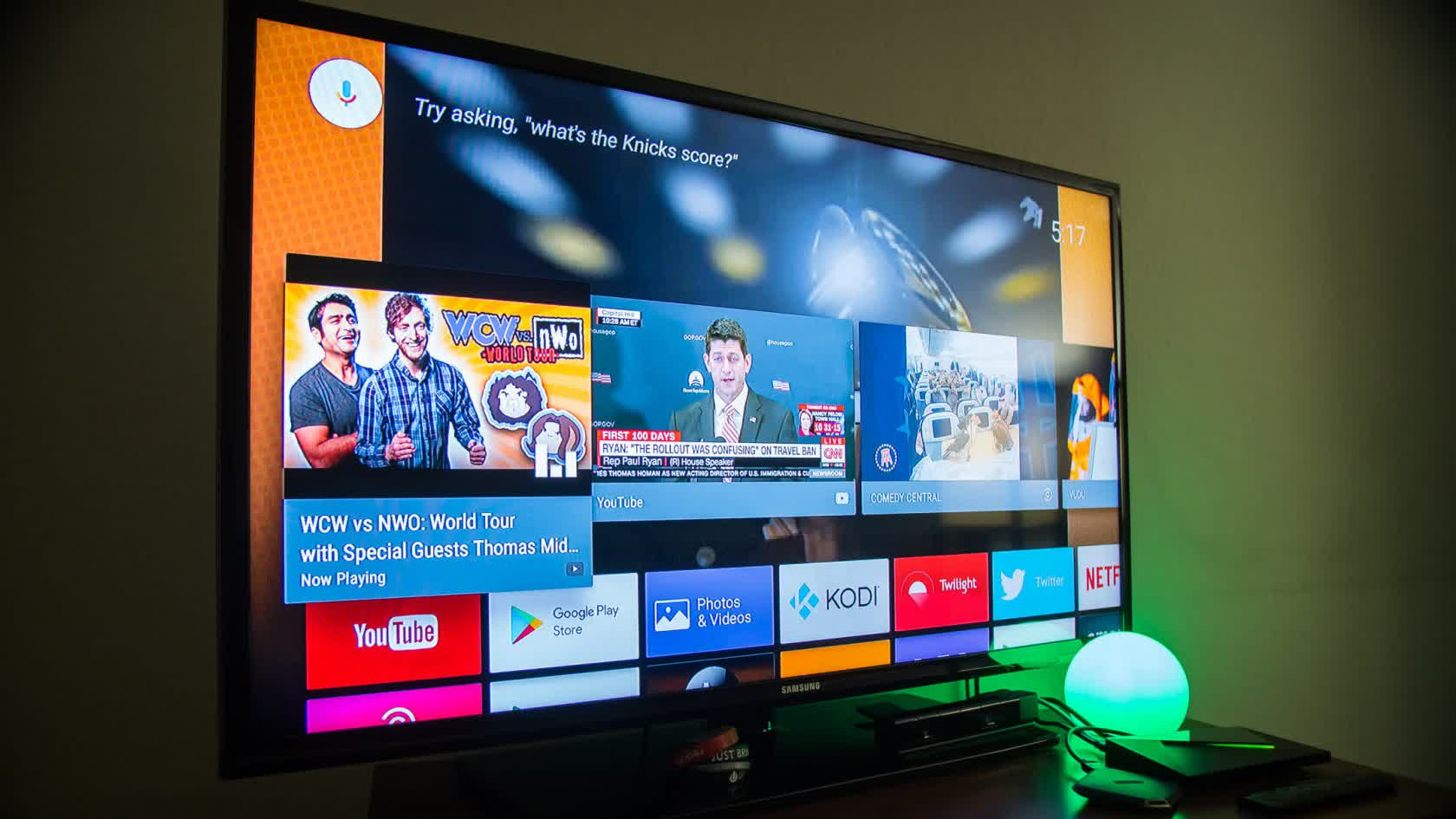 Android TV's unofficial x86 PC port lets you breathe new life into your aging machines