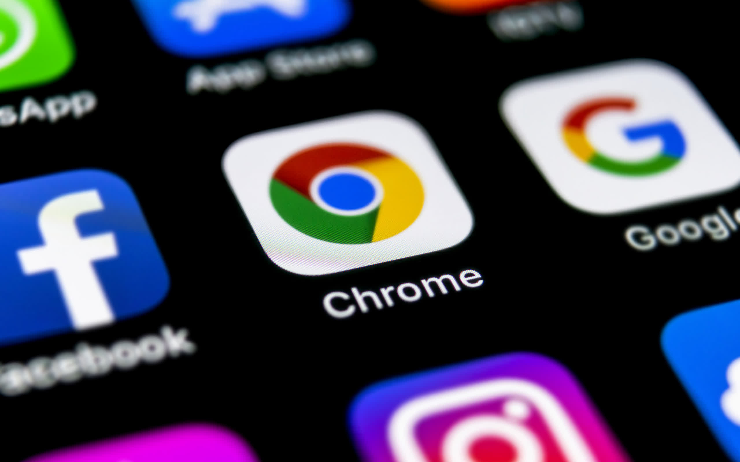 Chrome 87 claims to drastically reduce CPU usage and increase battery life