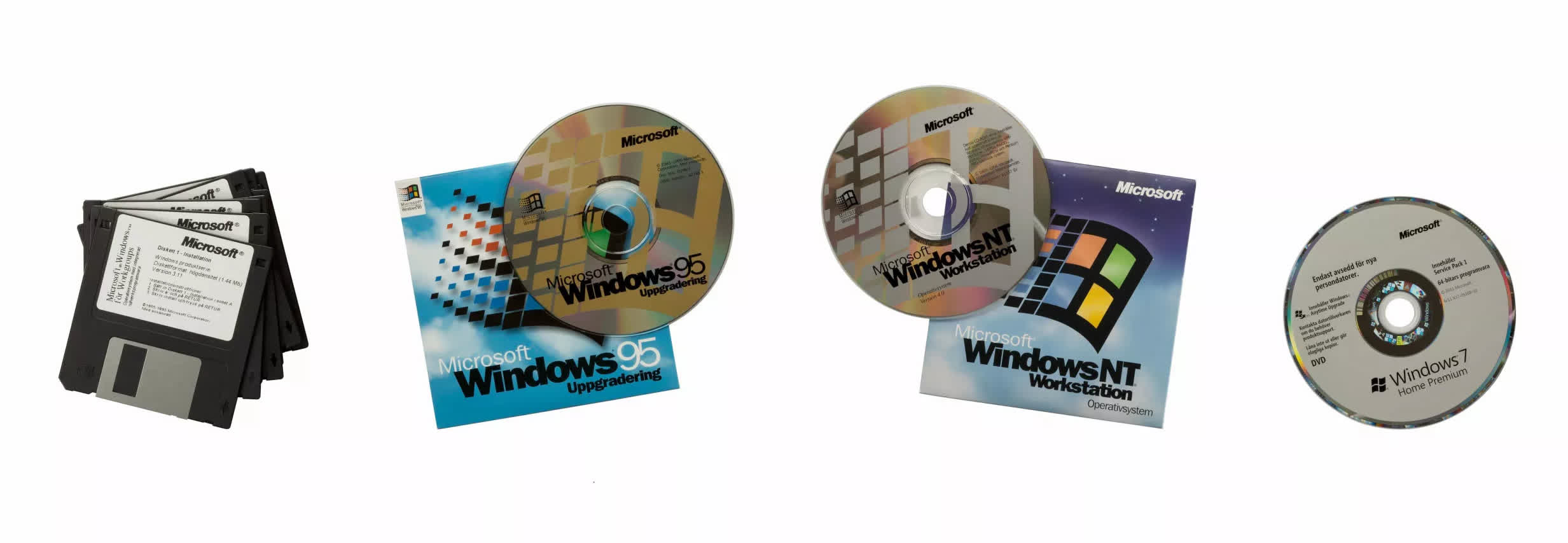, Today marks 35 years of Windows