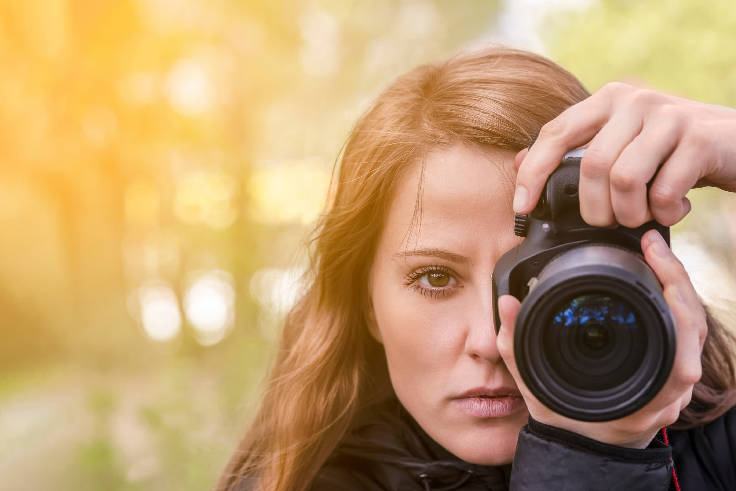 Nikon is offering free online photography classes through the end of the year